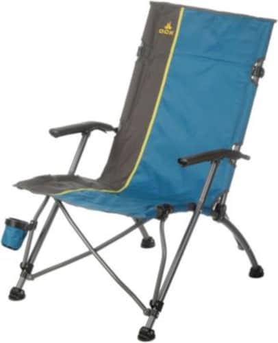 Campingstuhl 'Camper Luxus'