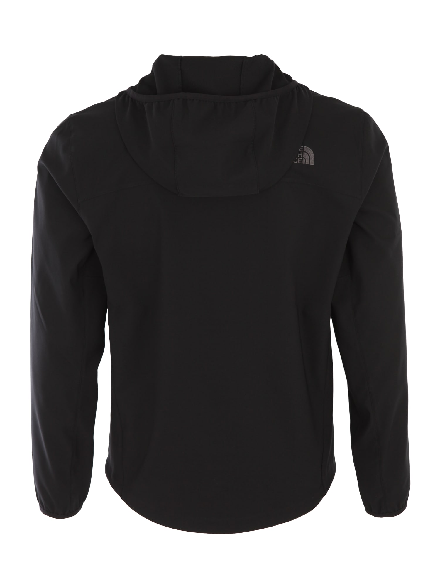 THE NORTH FACE, Heren Sportjas 'Nimble', zwart