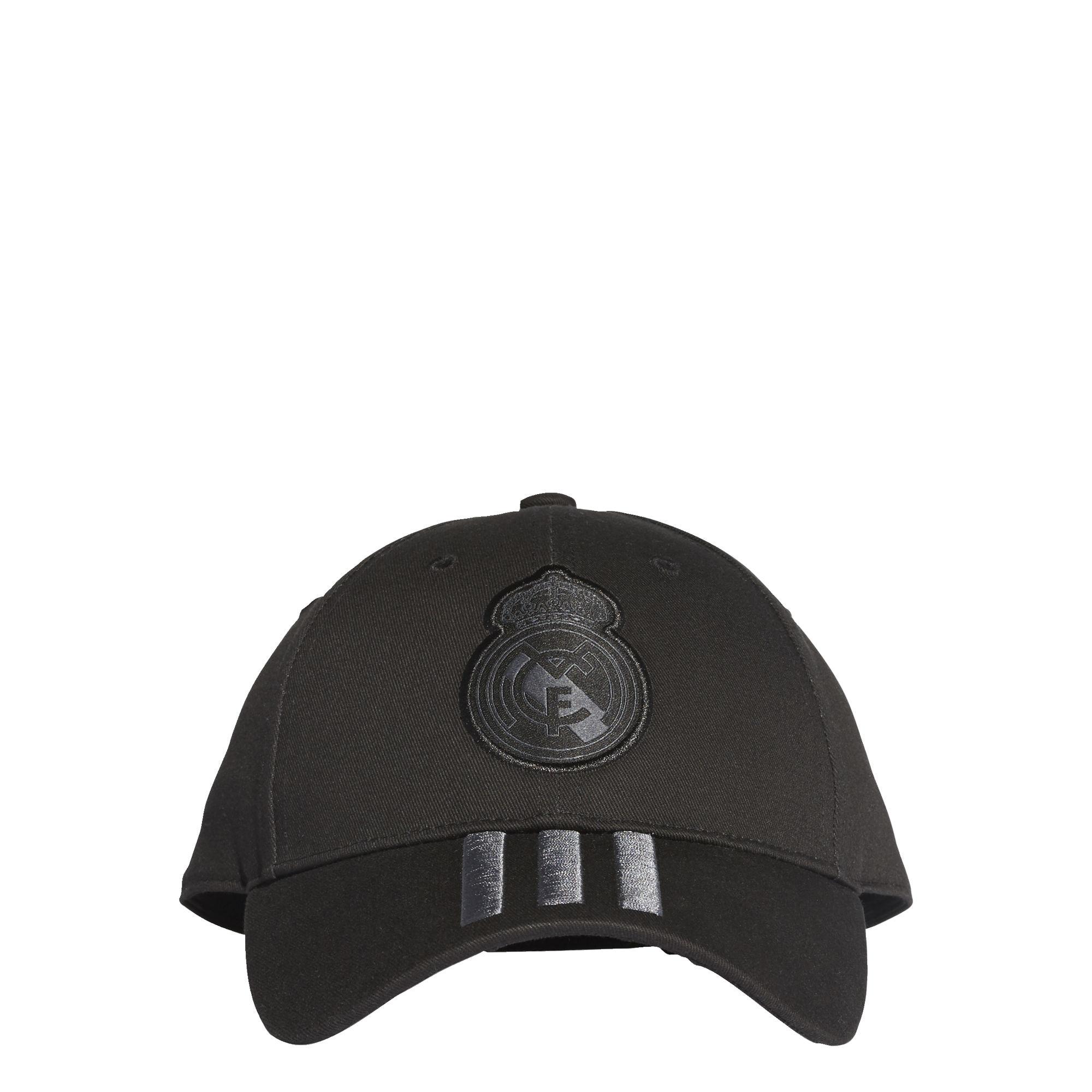 Cap | Accessoires > Caps | Grau - Schwarz | ADIDAS PERFORMANCE