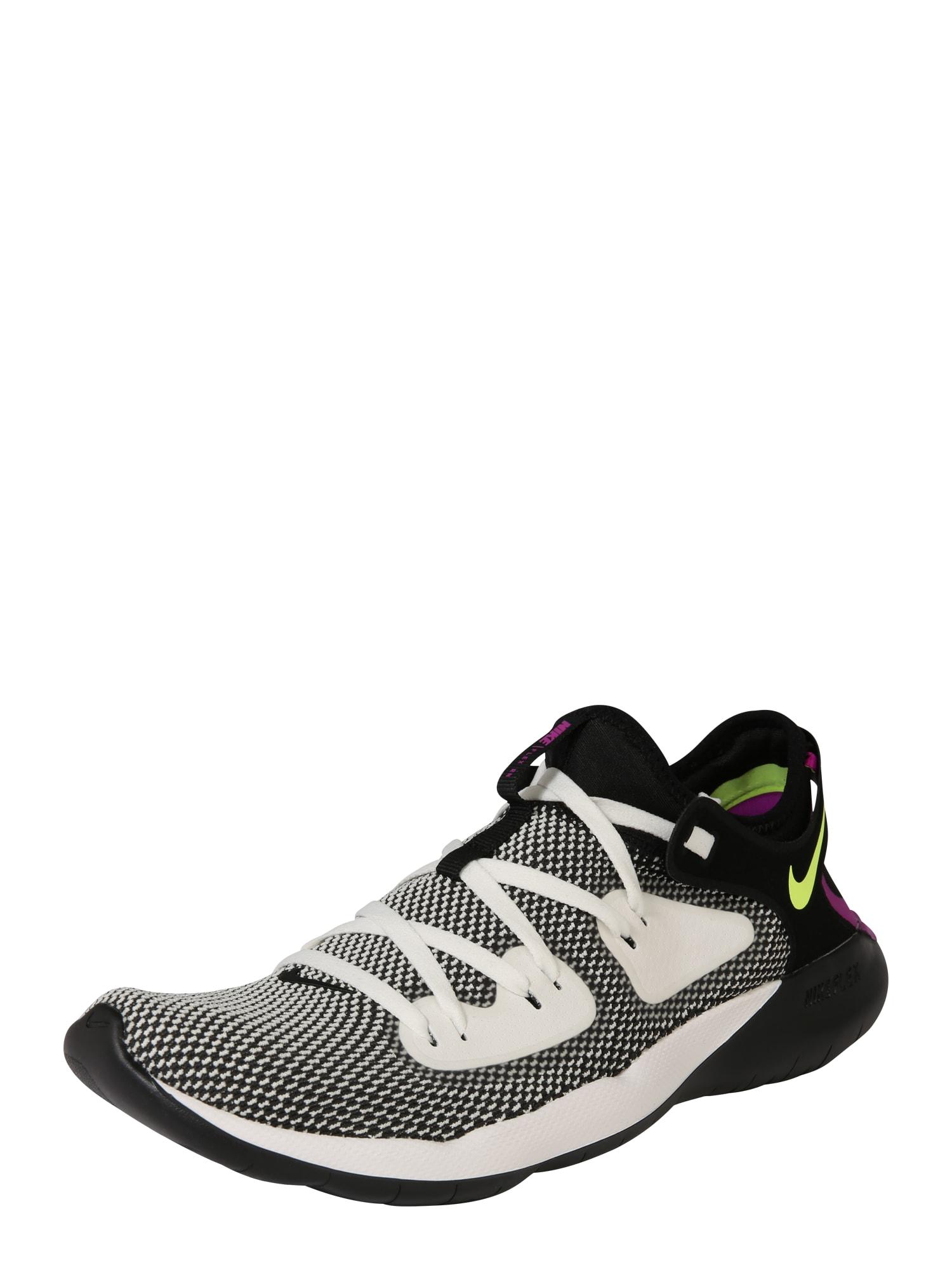 NIKE, Heren Loopschoen 'Nike Flex 2019 RN', grijs