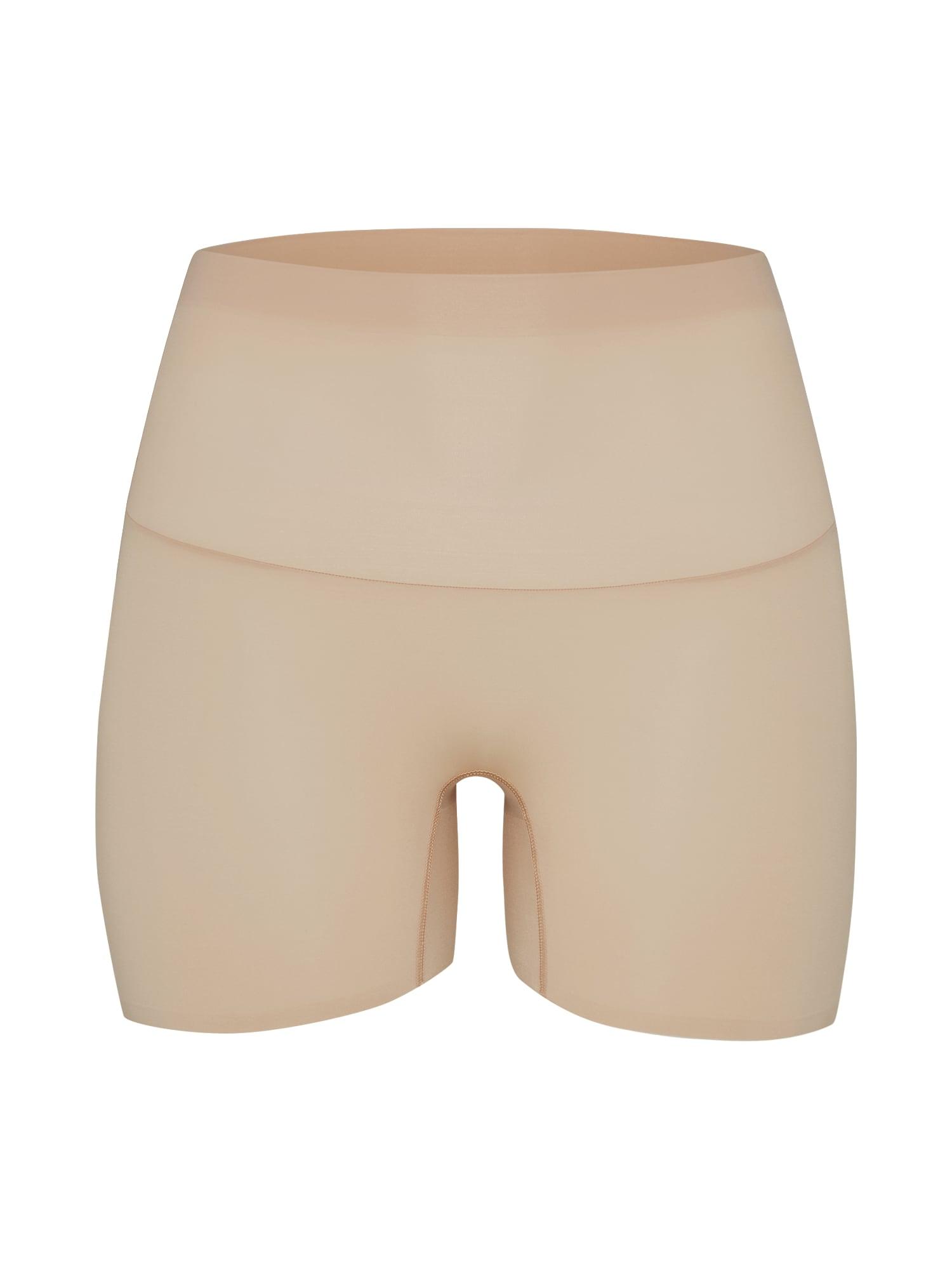 Stahovací kalhotky SHAPE MY DAY béžová tělová SPANX