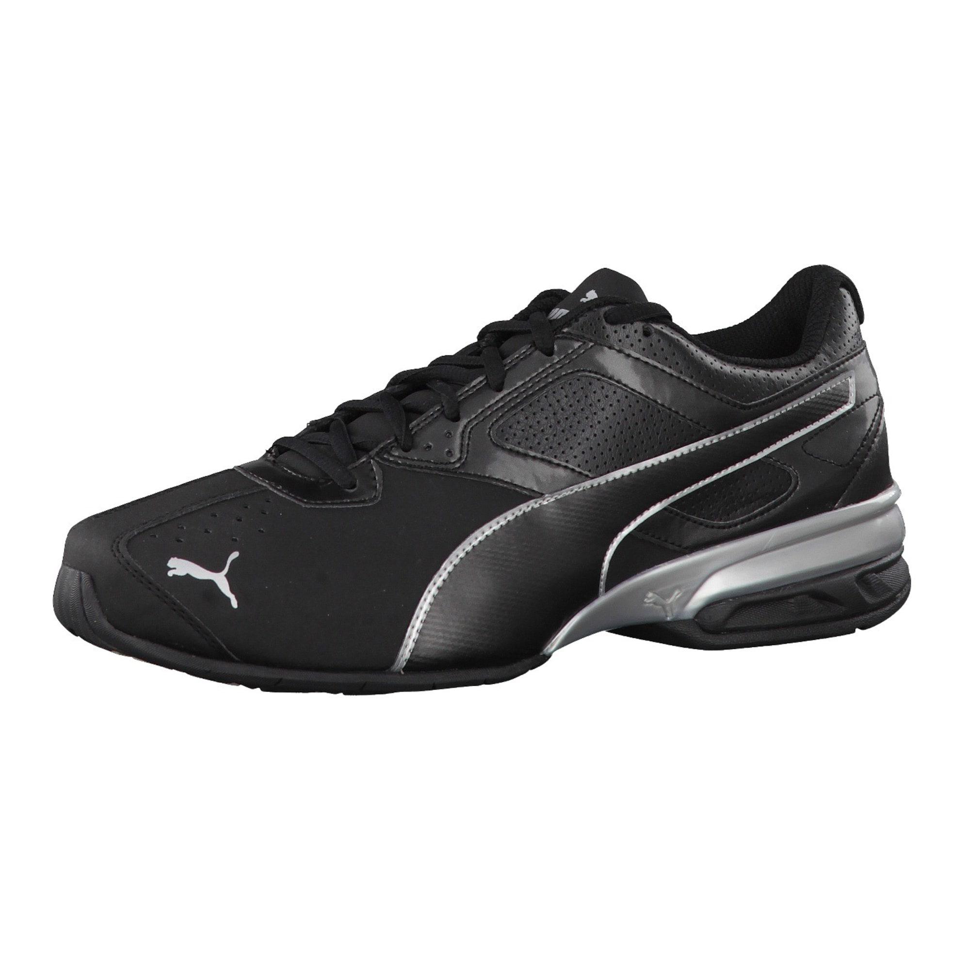 Sportovní boty Tazon 6 189873-03 černá stříbrná PUMA