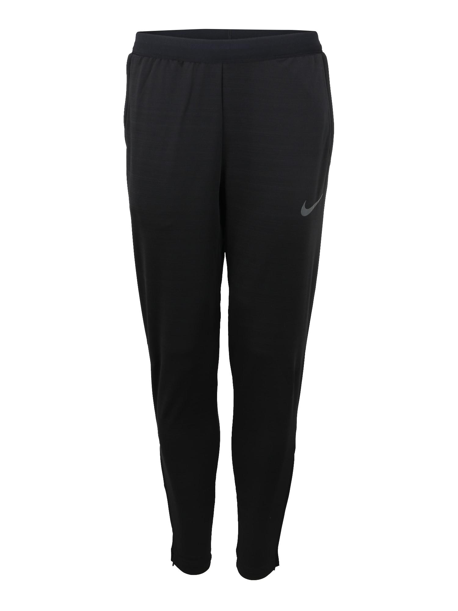 Sportovní kalhoty Phenom černá NIKE