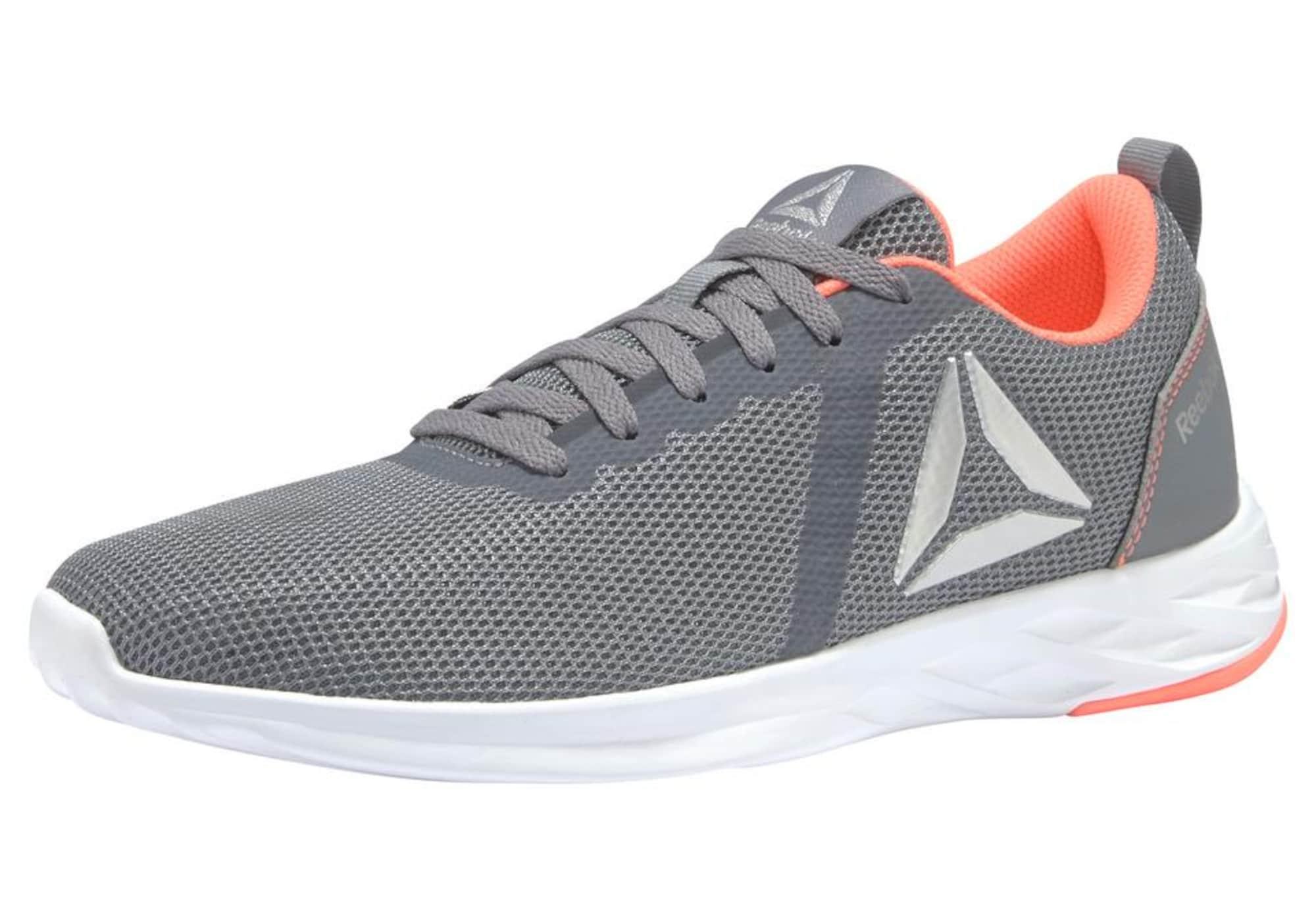 Laufschuh 'Astroride Essential' | Schuhe > Sportschuhe > Laufschuhe | Silbergrau | Reebok