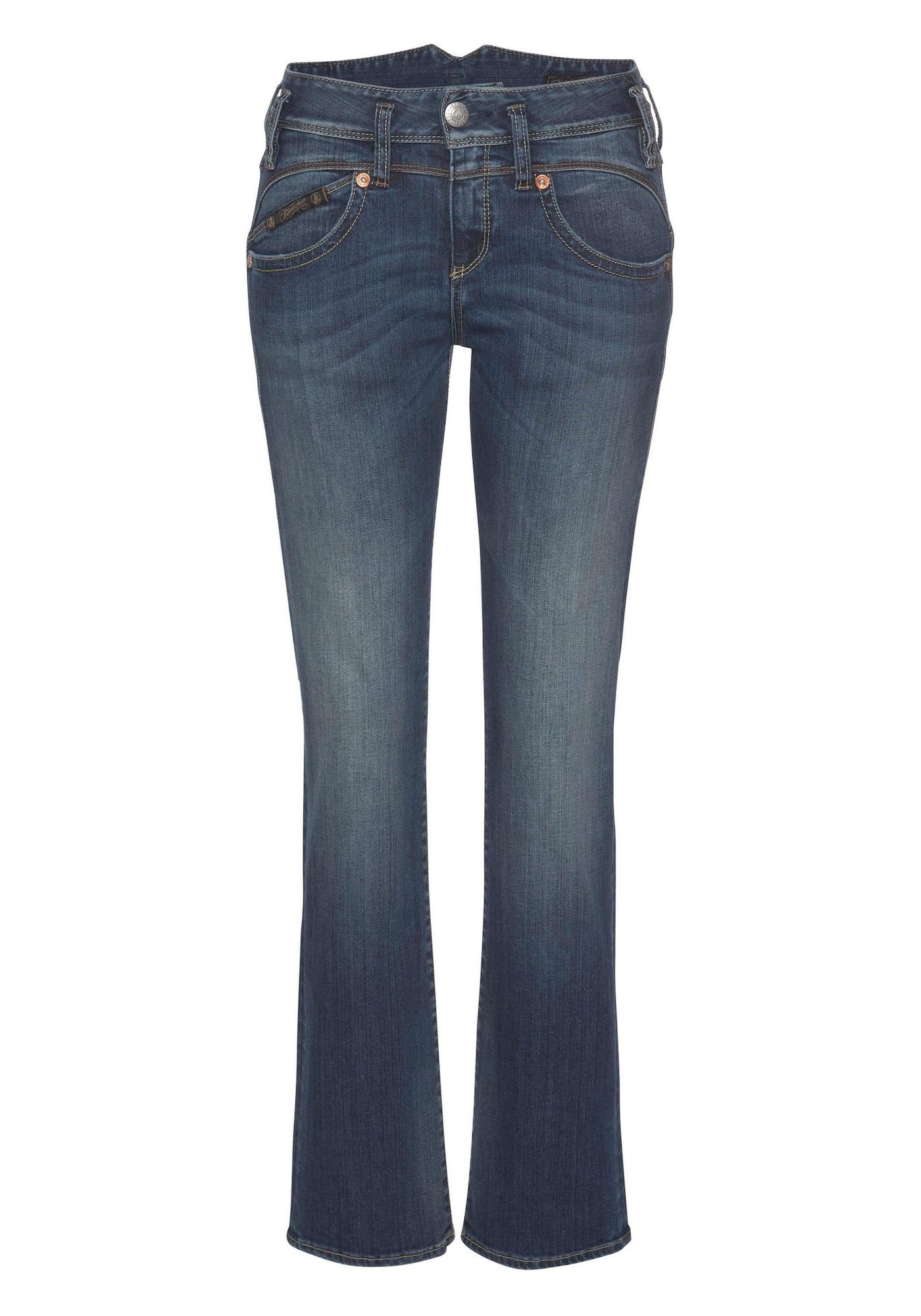 Gerade Jeans 'Pearl Straight'   Bekleidung > Jeans > Gerade Jeans   Herrlicher