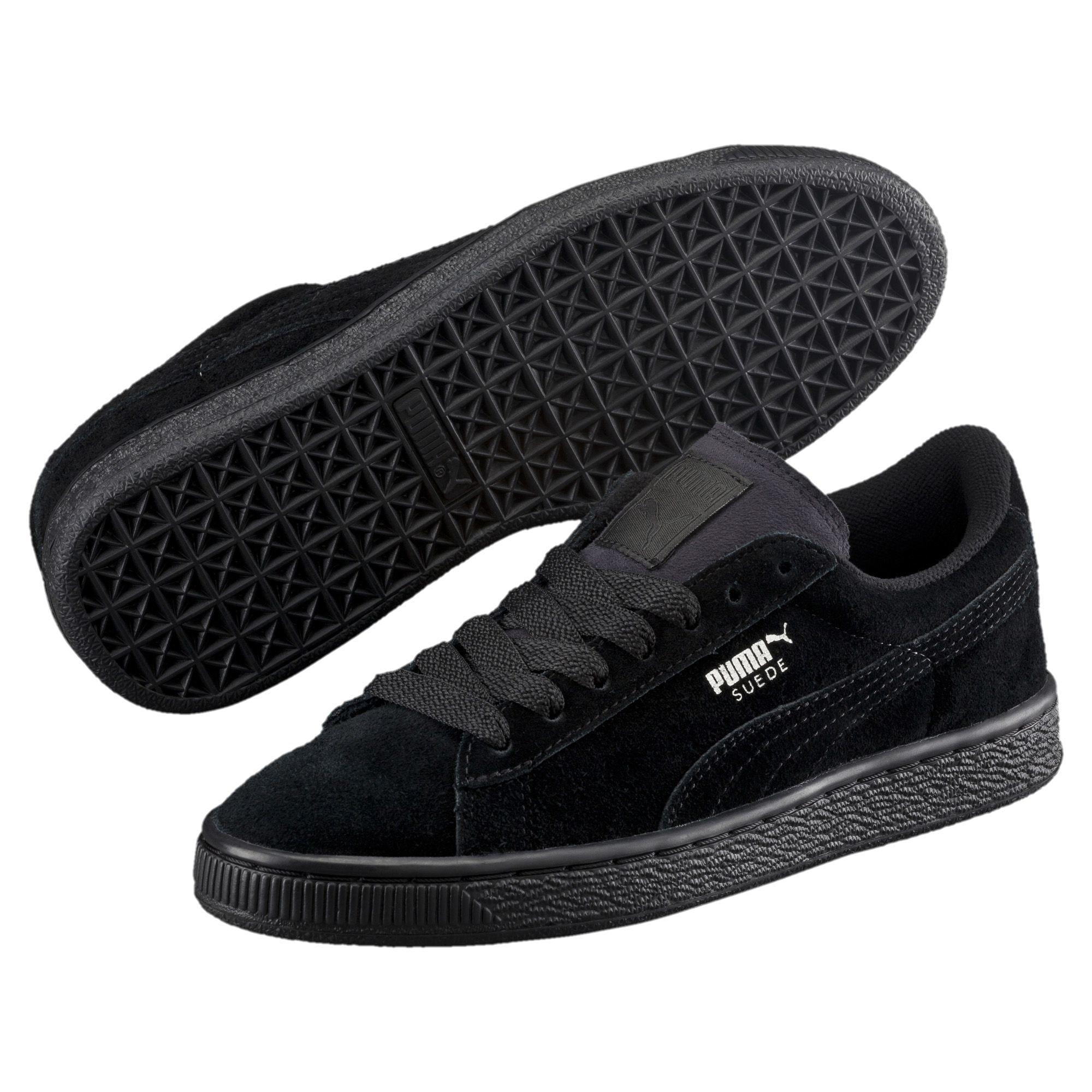Sneakers 'Suede Jr 355110-02'