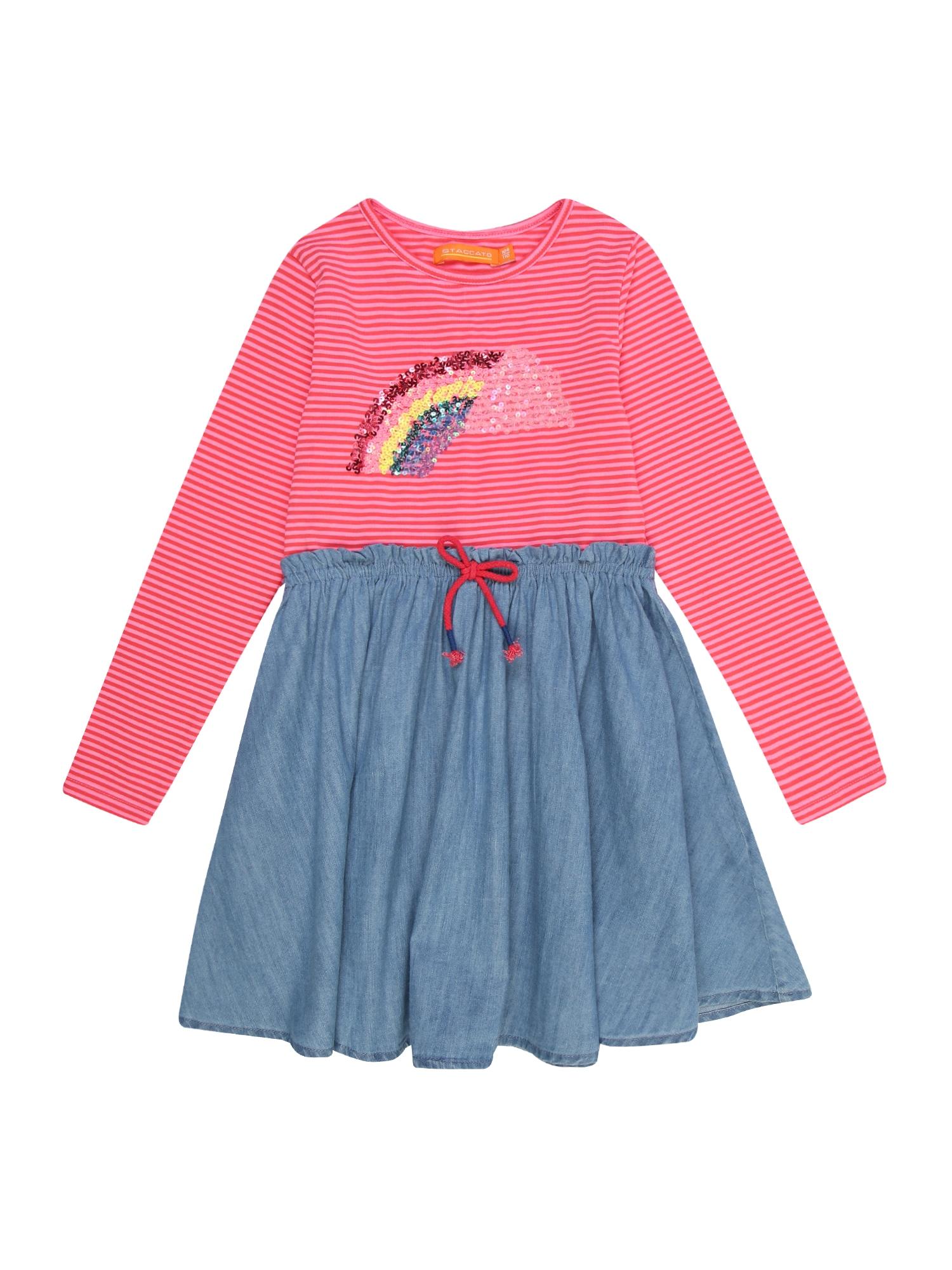 STACCATO Šaty  pink