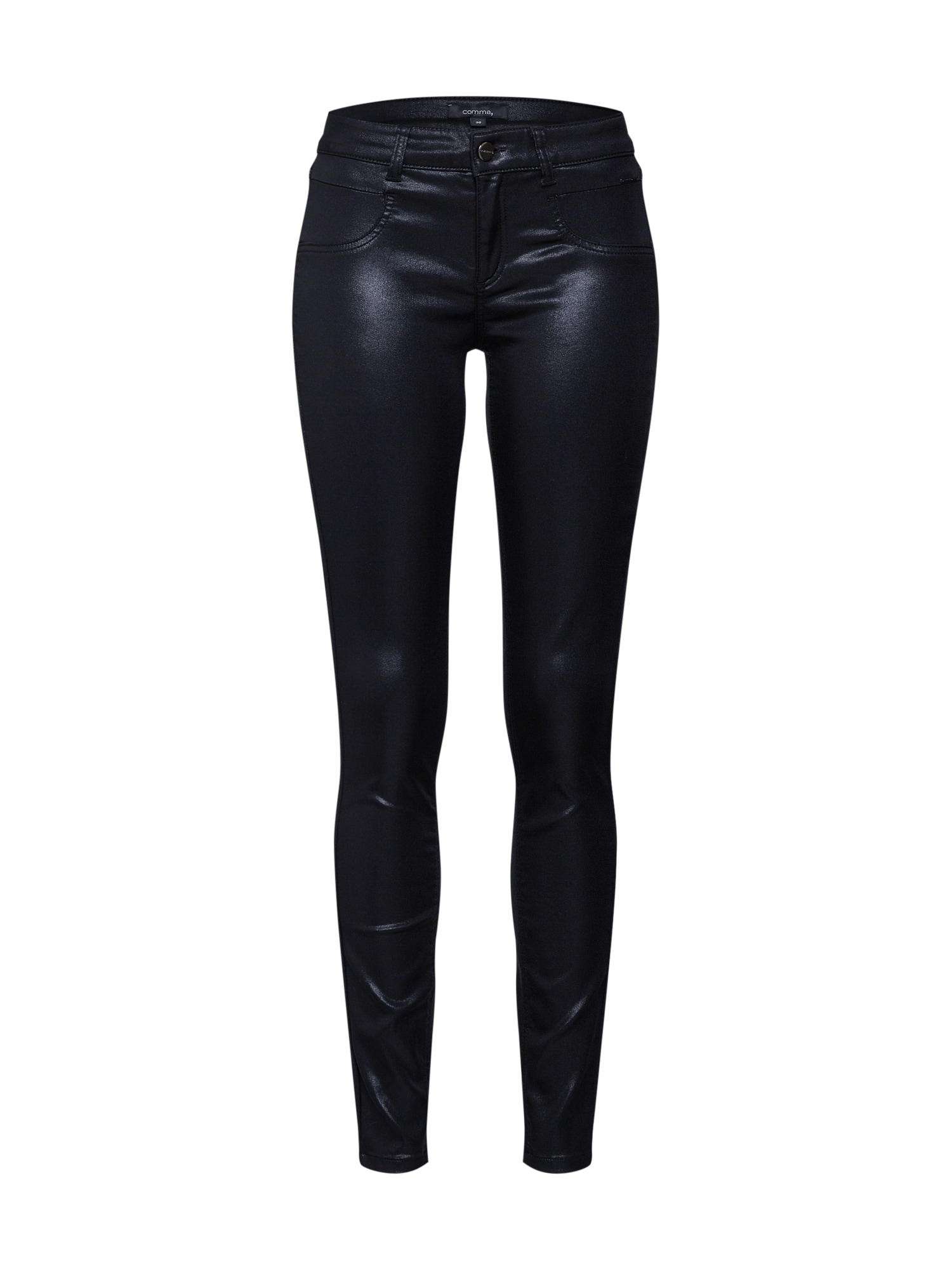 Kalhoty černá COMMA