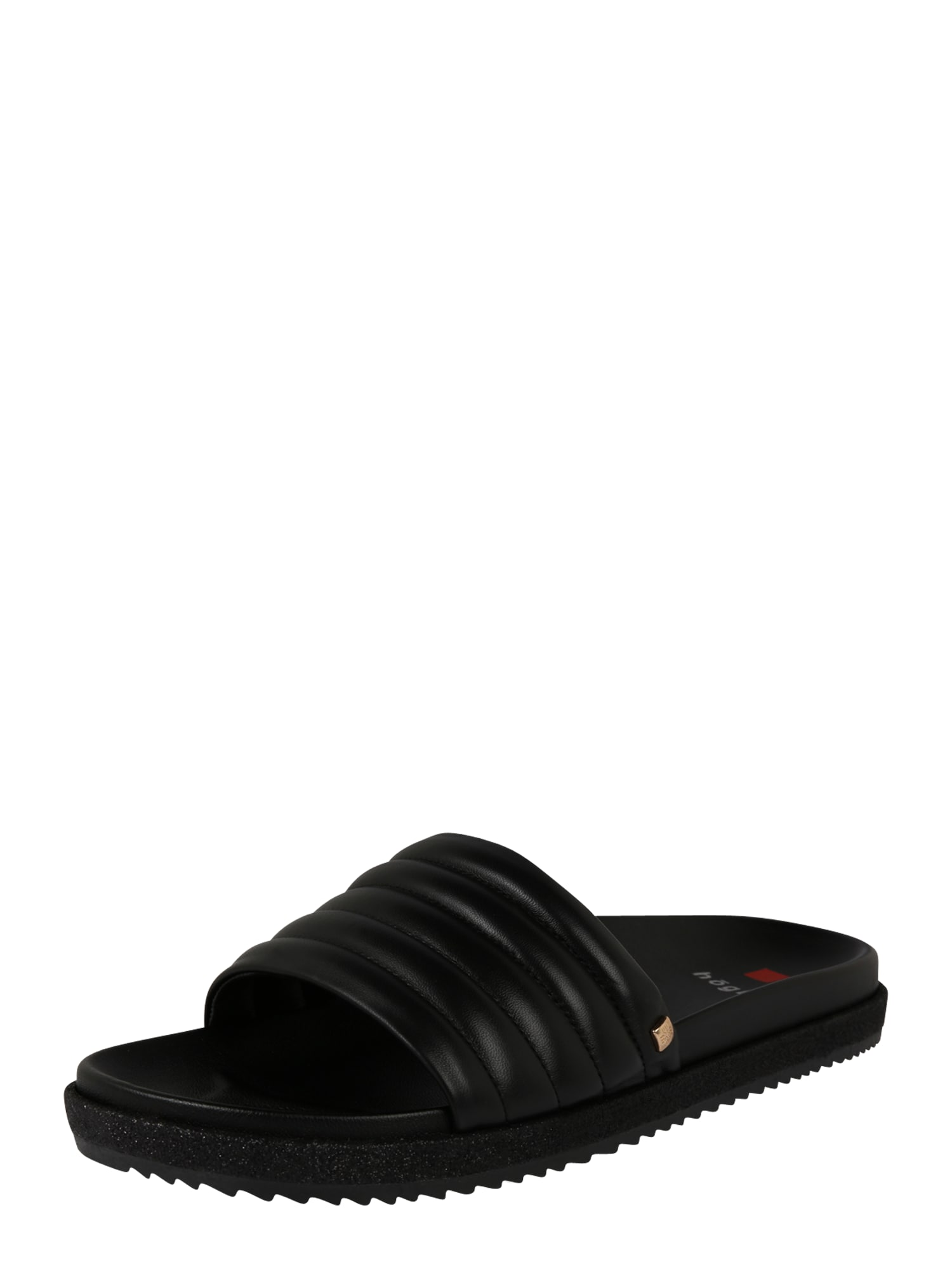 Pantofle Slide černá Högl