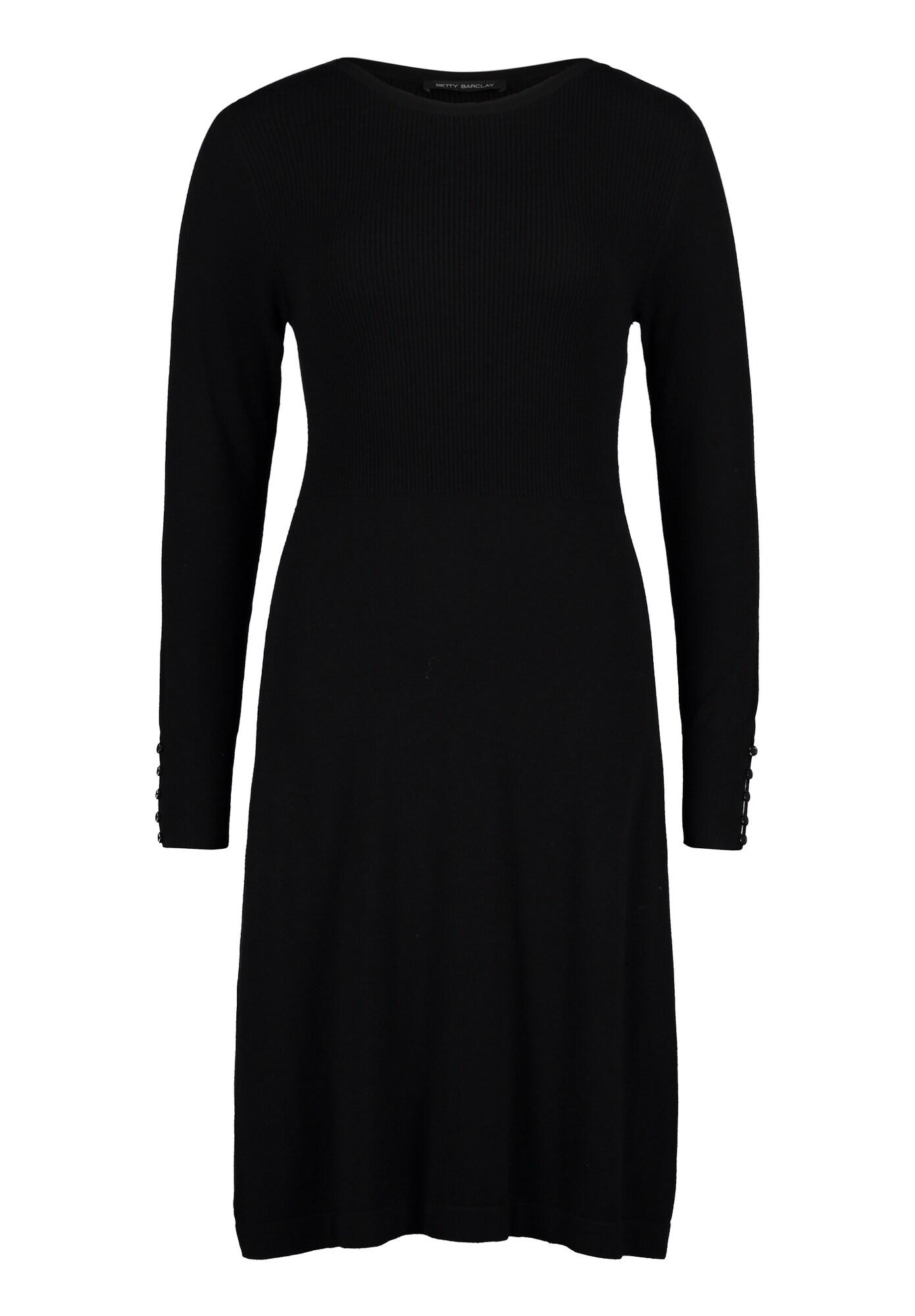 Strickkleid | Bekleidung > Kleider > Strickkleider | Betty Barclay