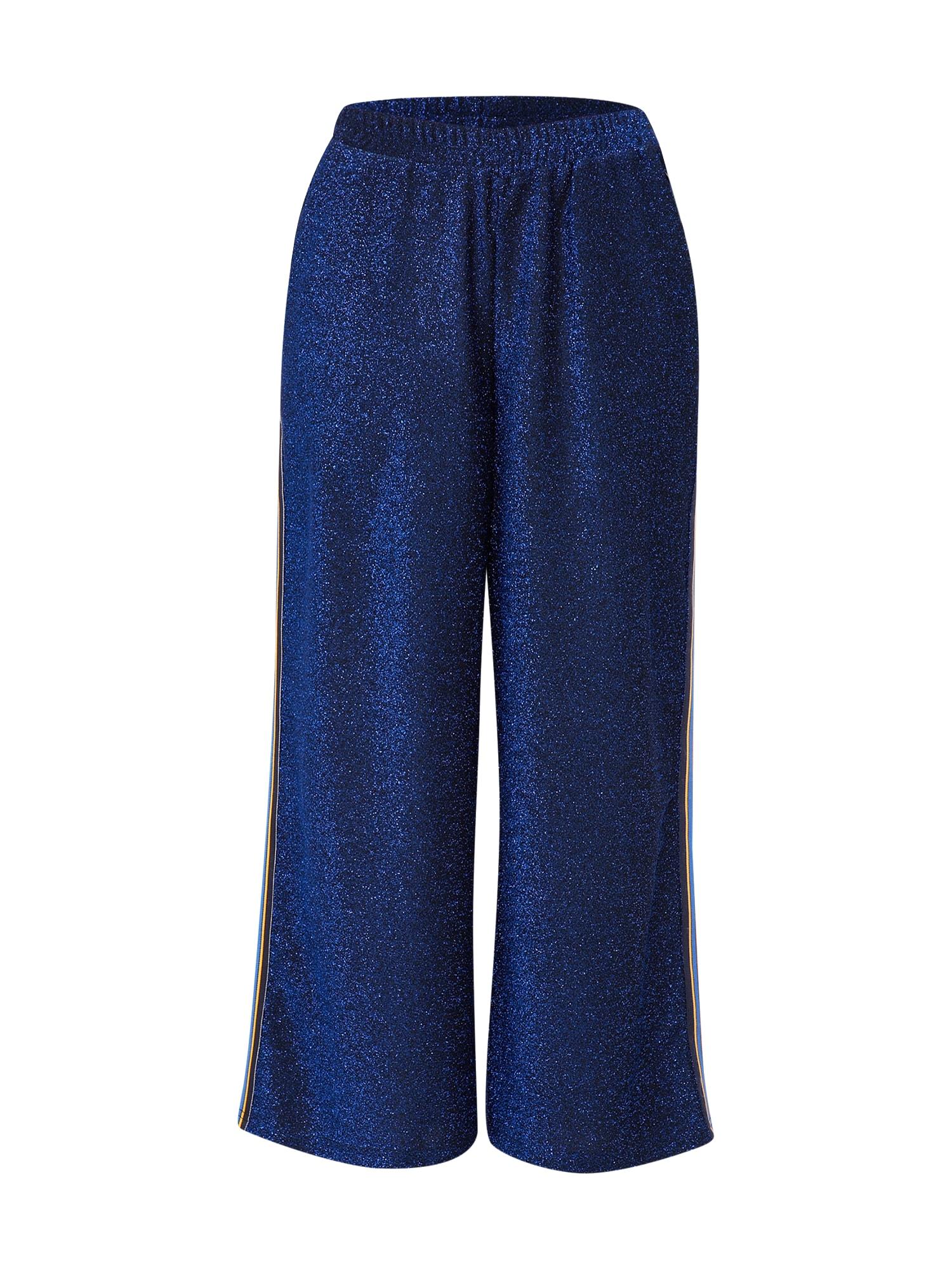 Kalhoty Devorah modrá NÜMPH