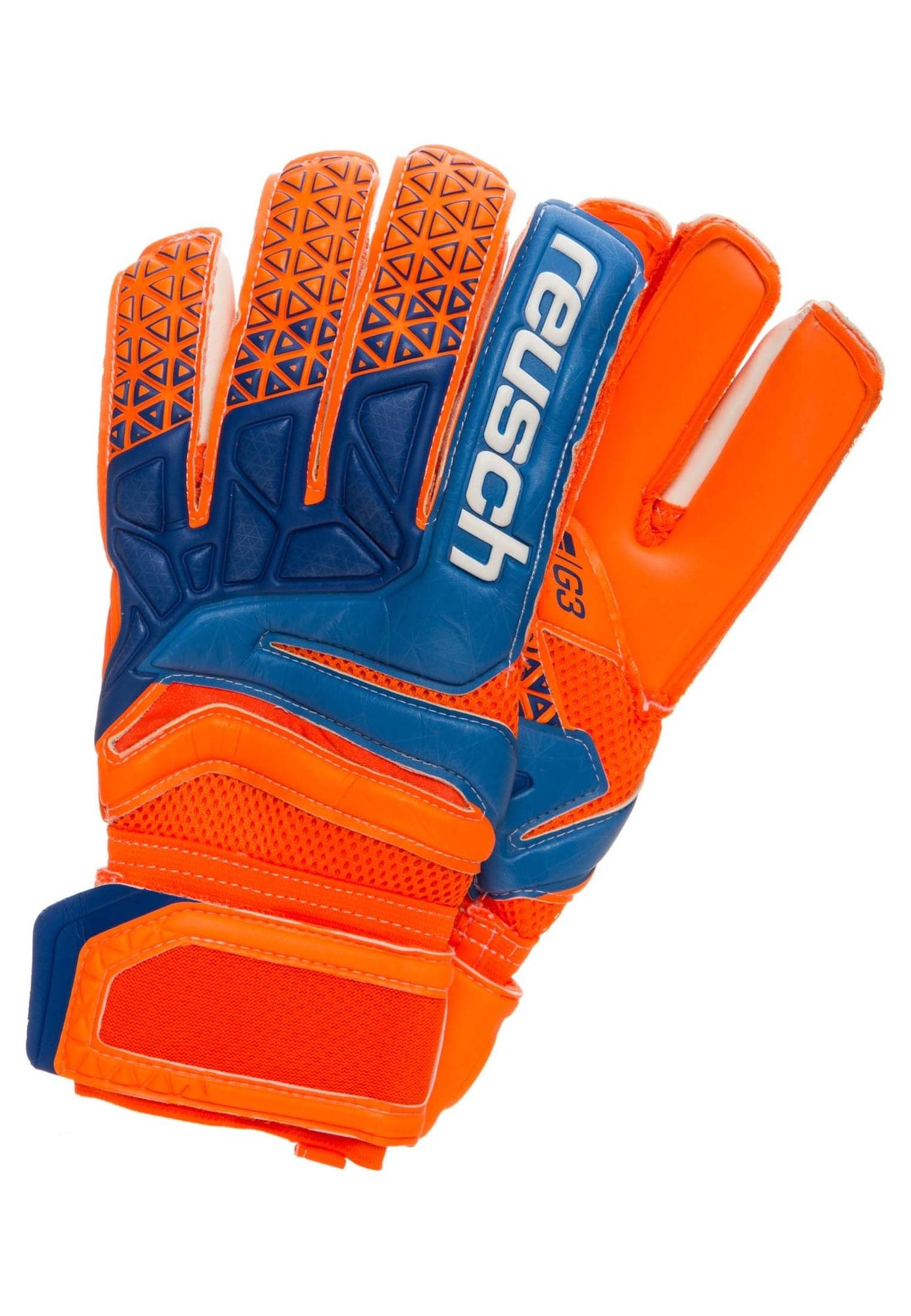 Torwarthandschuh 'Prisma Prime G3' | Accessoires > Handschuhe | Blau | REUSCH