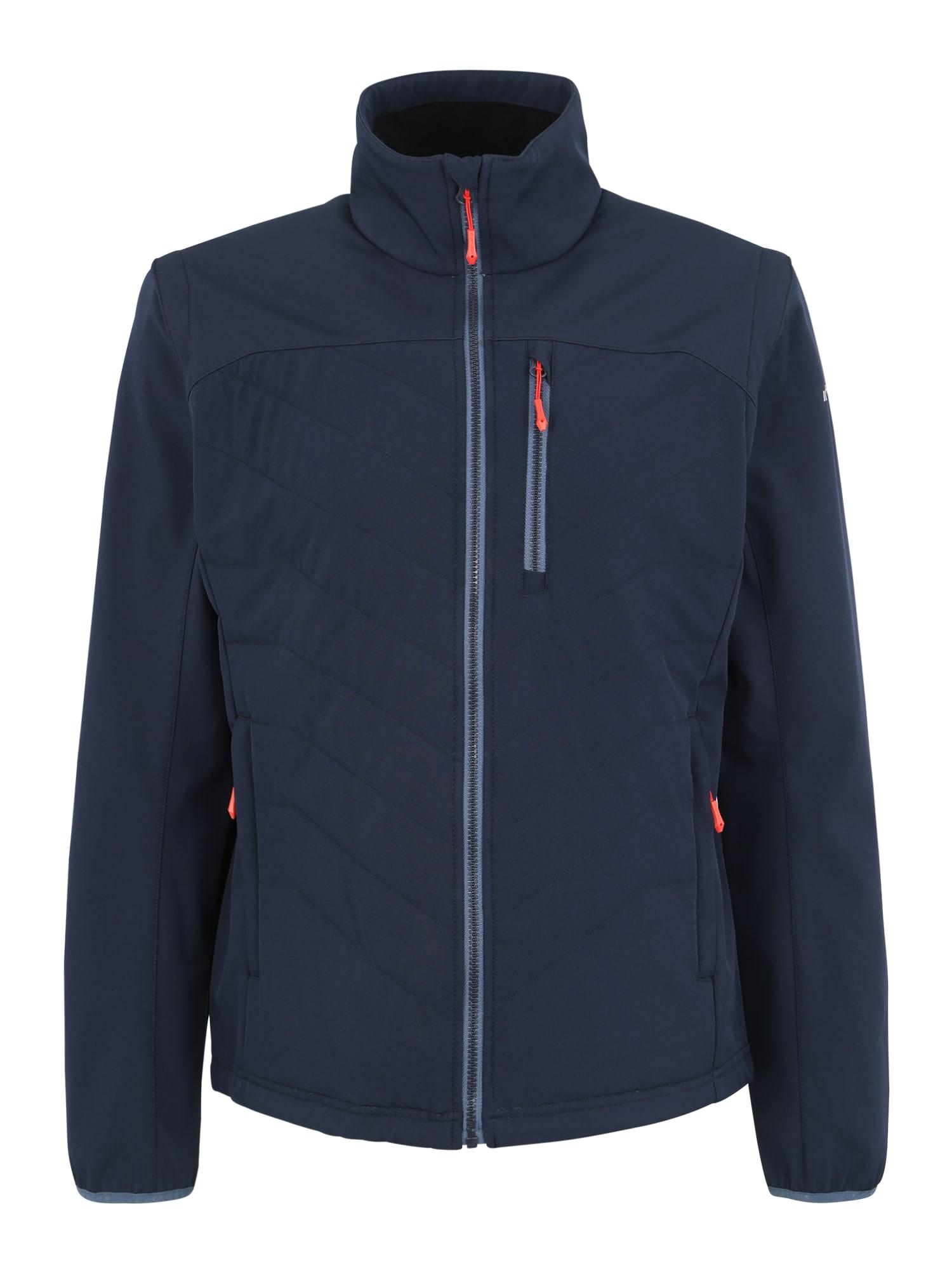 Outdoorová bunda Salus námořnická modř ICEPEAK