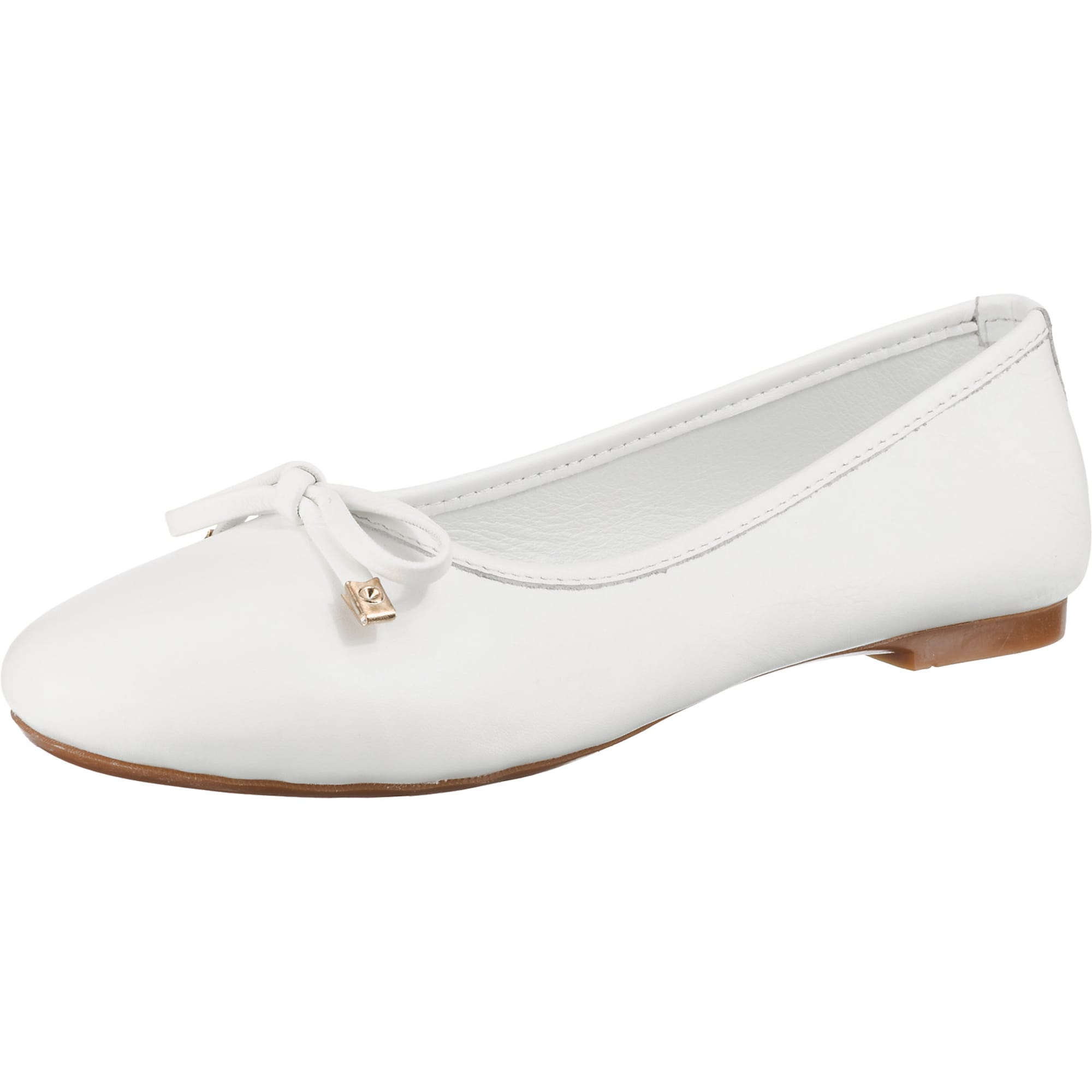 Ballerinas | Schuhe > Ballerinas | Weiß | Paul Vesterbro