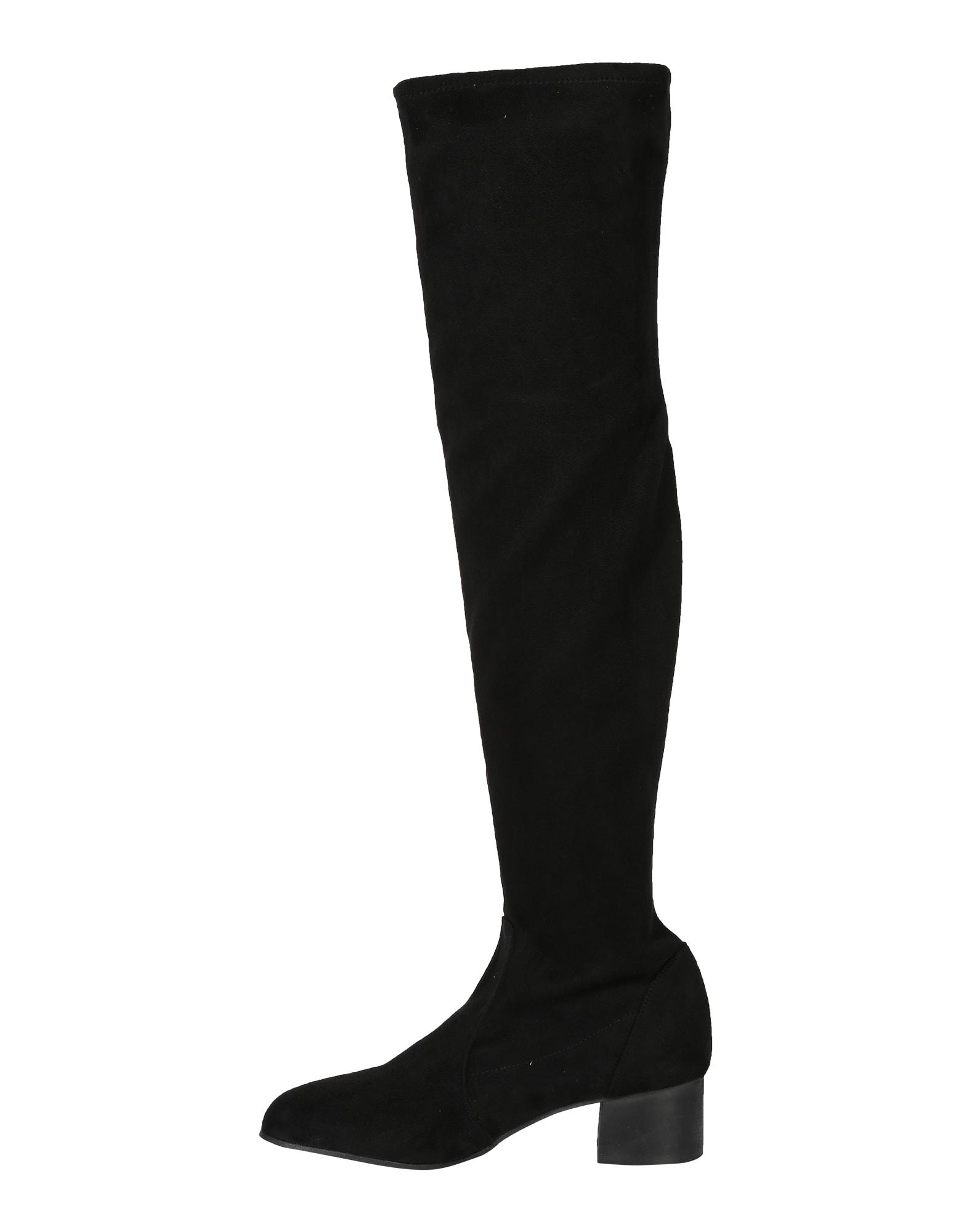Overknee laarzen 'Nola'