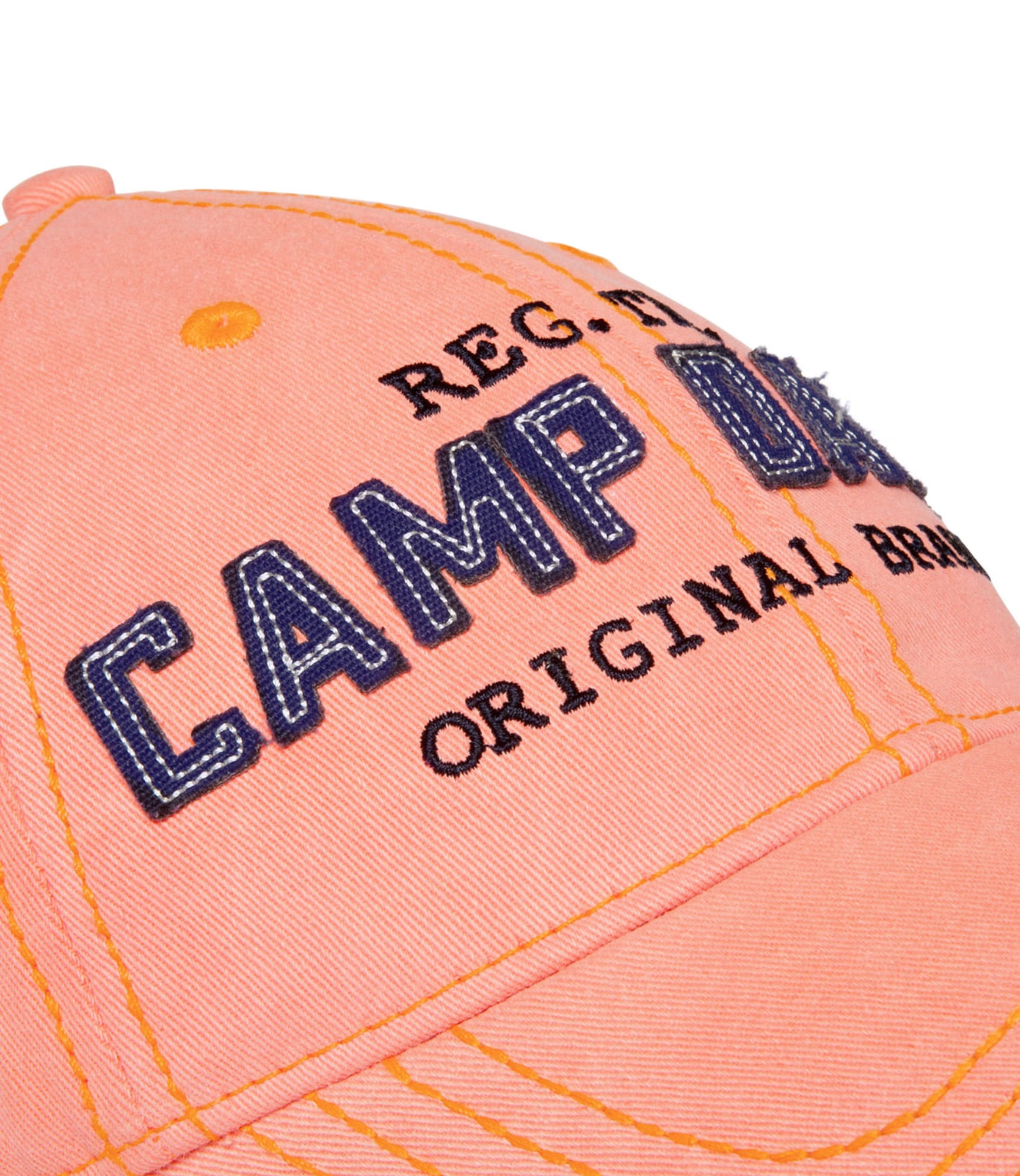 camp david - Base Cap