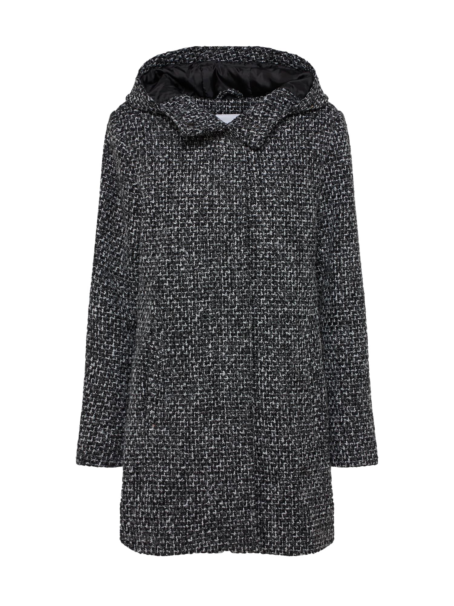 Přechodný kabát Coat šedá GREYSTONE