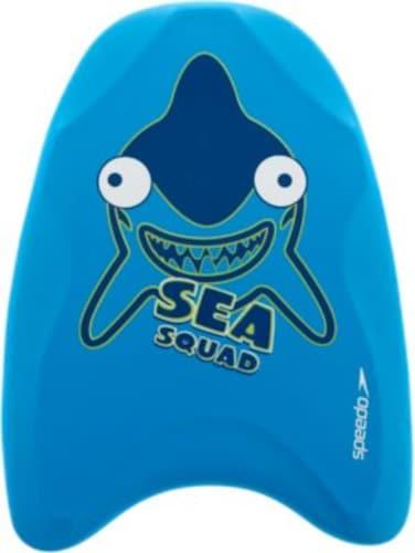 Sea Squad Kickboard