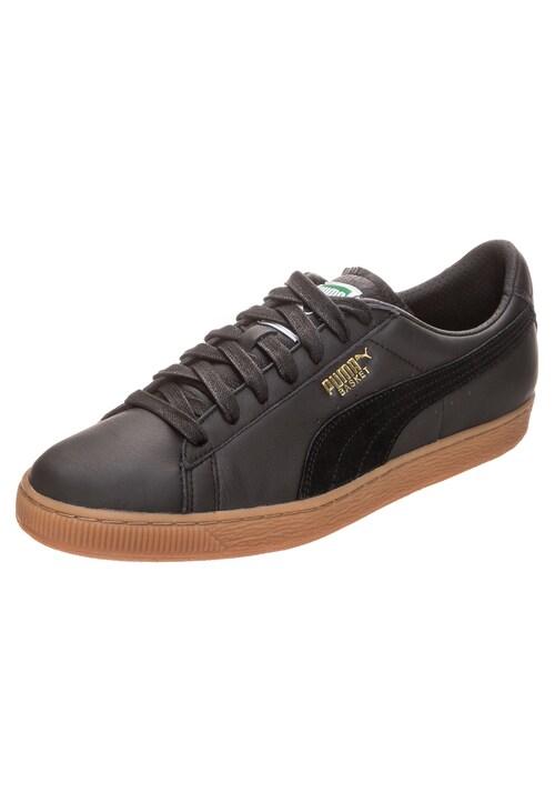´Basket Classic Gum Deluxe´ Sneaker
