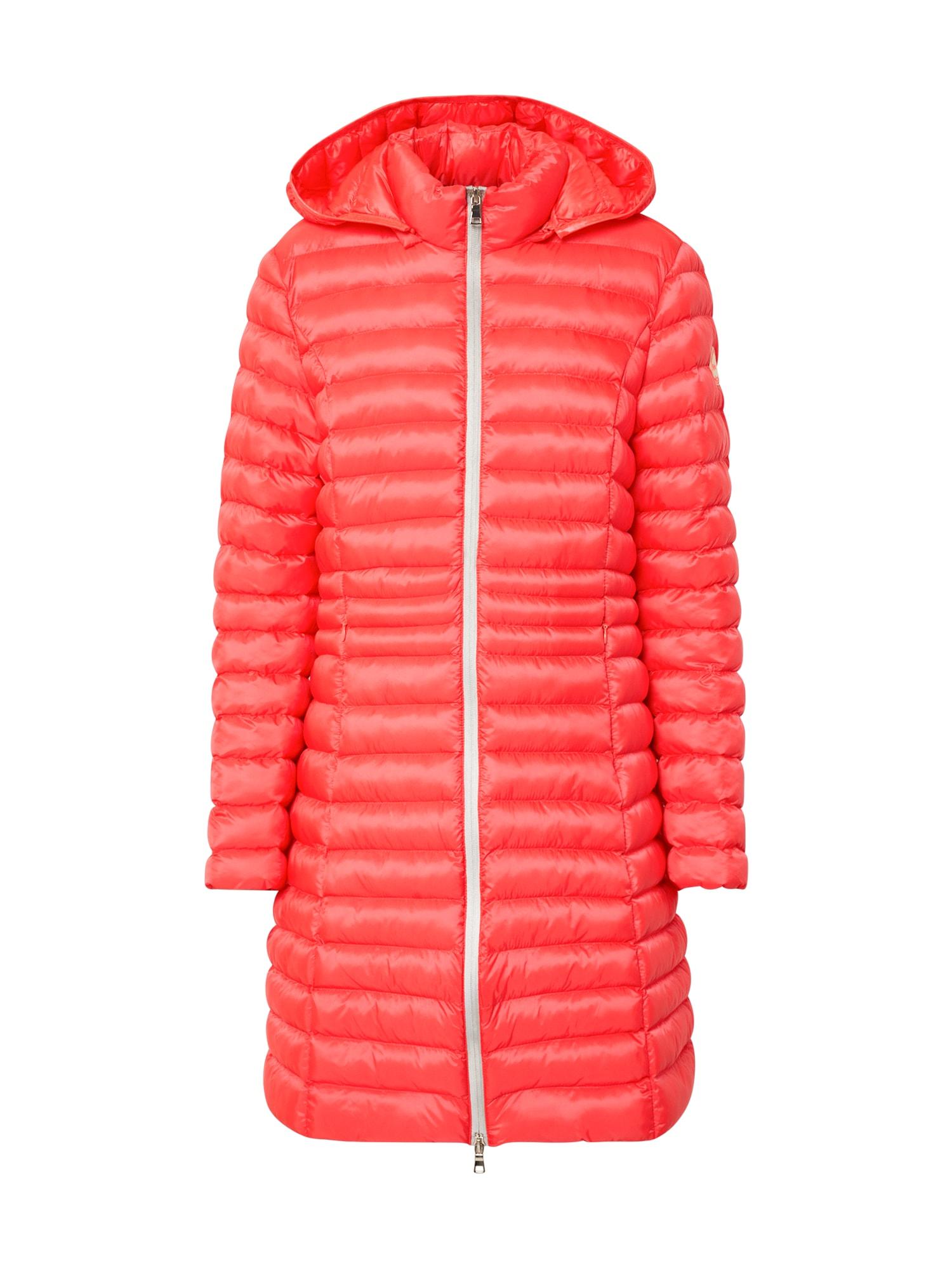 No. 1 Como Prechodný kabát 'OSLO'  červené