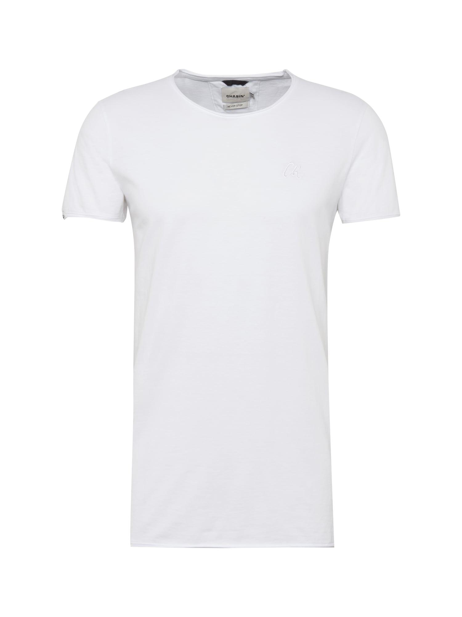 CHASIN Tričko EXPAND bílá CHASIN'
