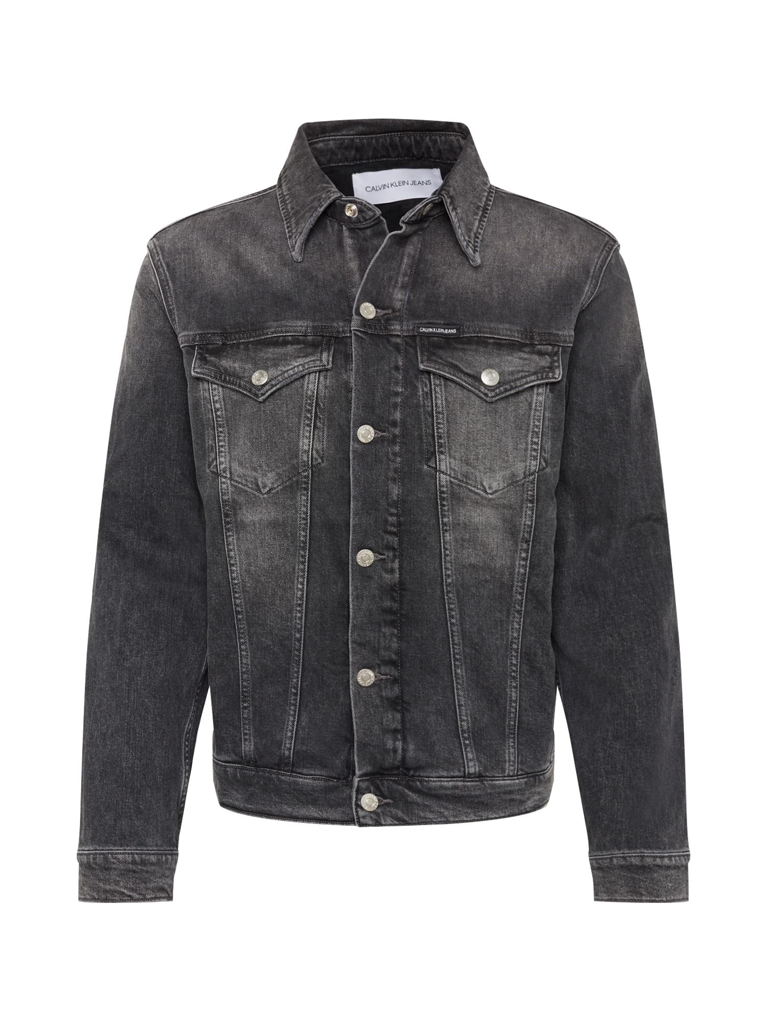 Jacke 'FOUNDATION' | Bekleidung > Jacken > Sonstige Jacken | Calvin Klein Jeans