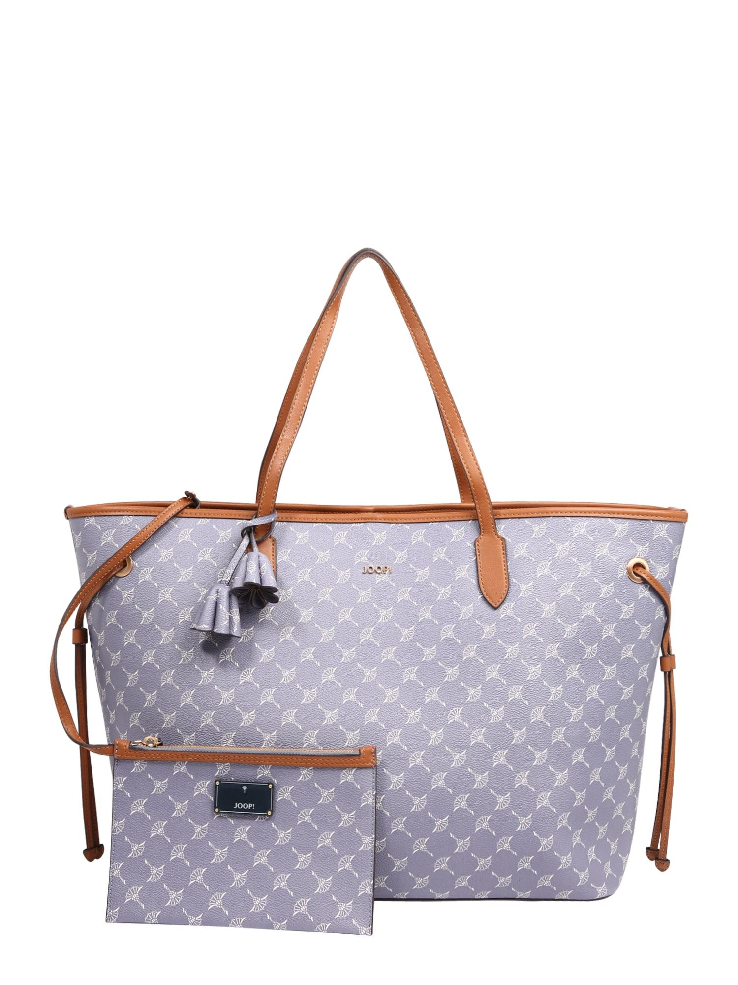 Nákupní taška Lara modrá JOOP!