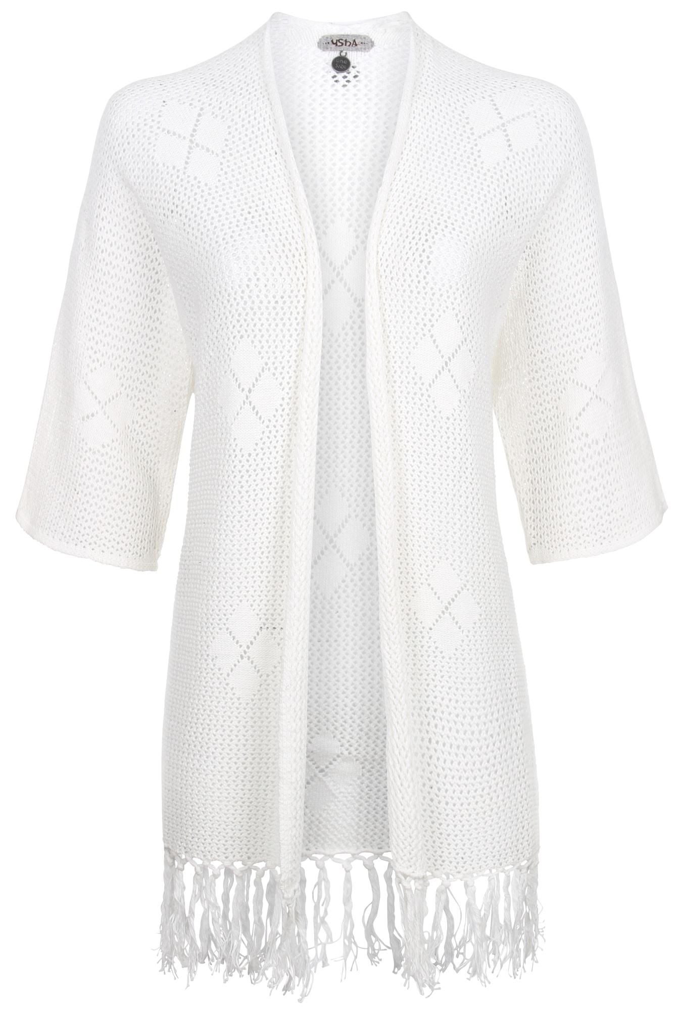 Poncho | Bekleidung > Pullover > Ponchos & Capes | Usha