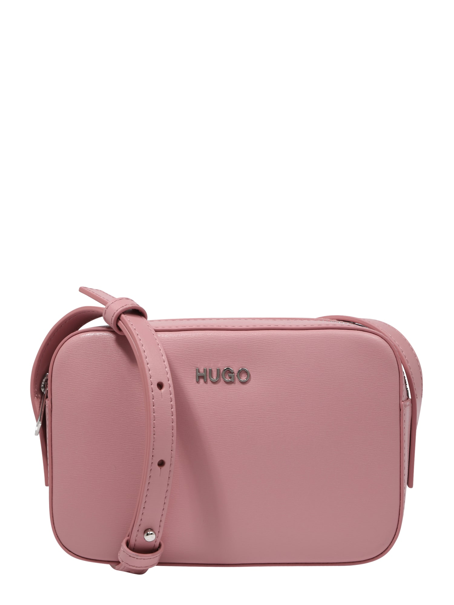 Taška přes rameno Downtown Crossbody  pink HUGO