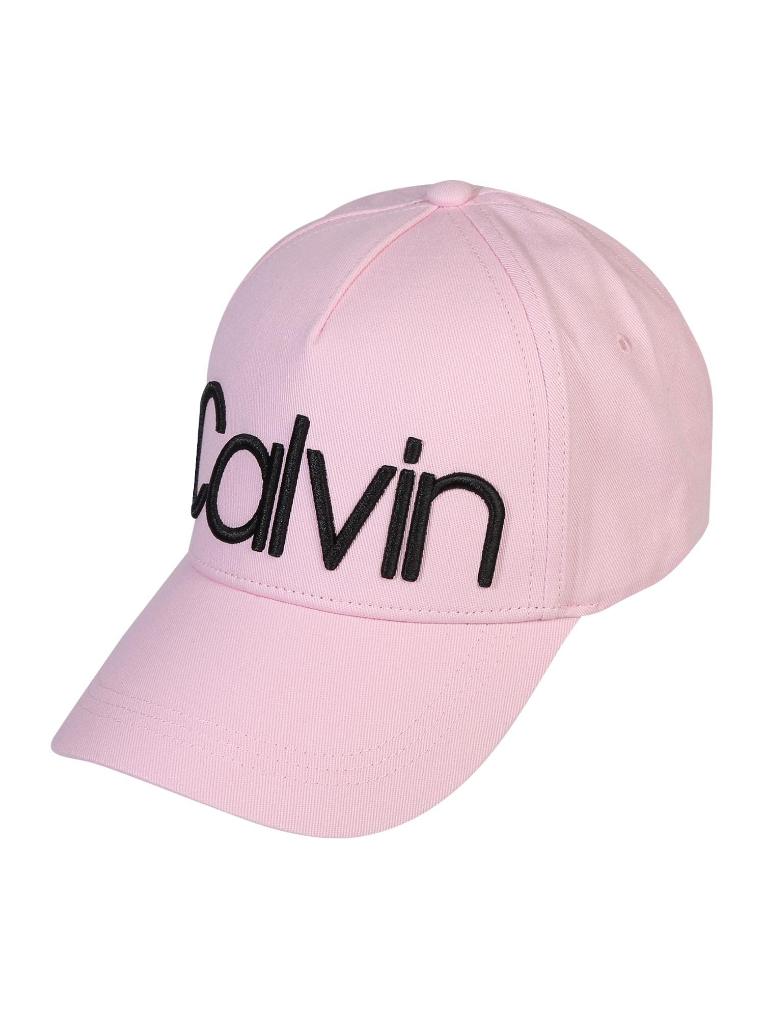 Cap | Accessoires > Caps > Sonstige Caps | Pink | Calvin Klein