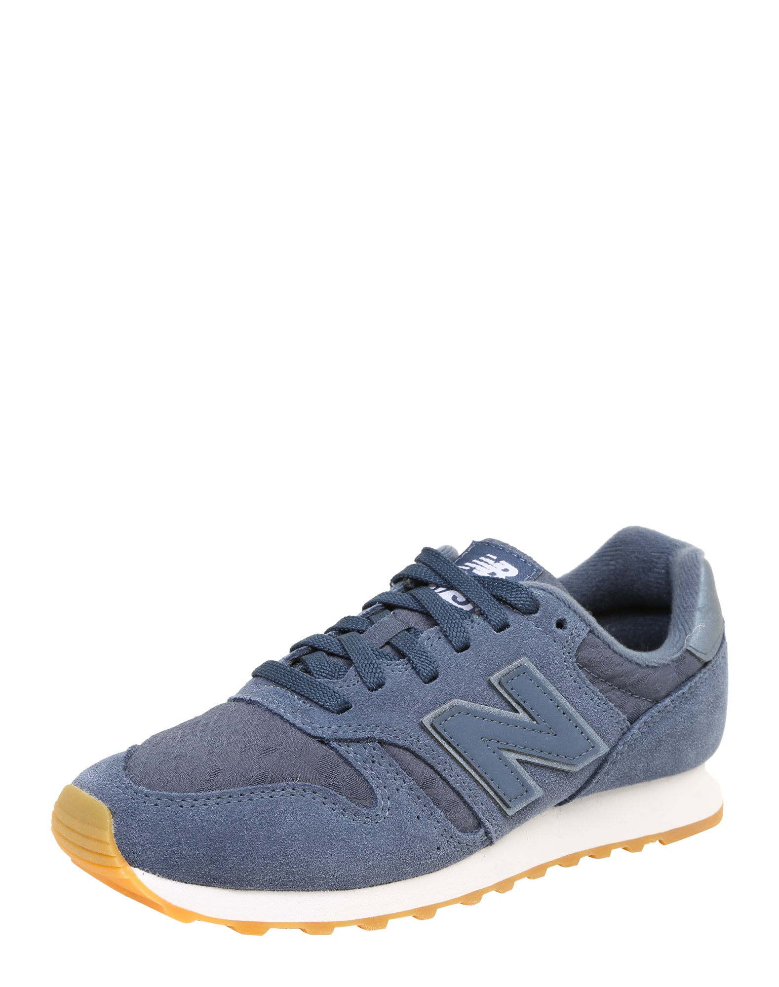 New Balance, Dames Sneakers laag 'WL373', navy / duifblauw