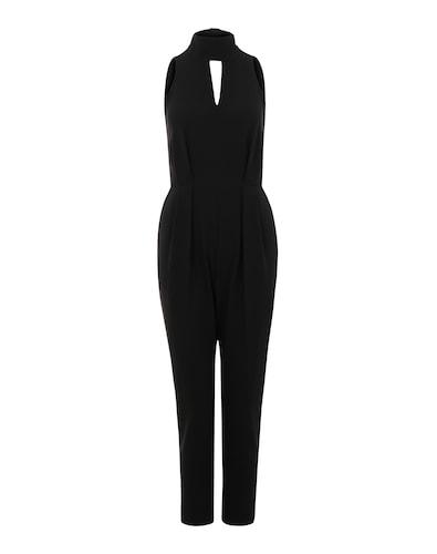 Closet London Jumpsuit mit Cut-Outs Sale Angebote Werben