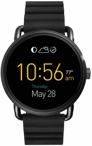 Smartwatch »Q WANDER, FTW2103«
