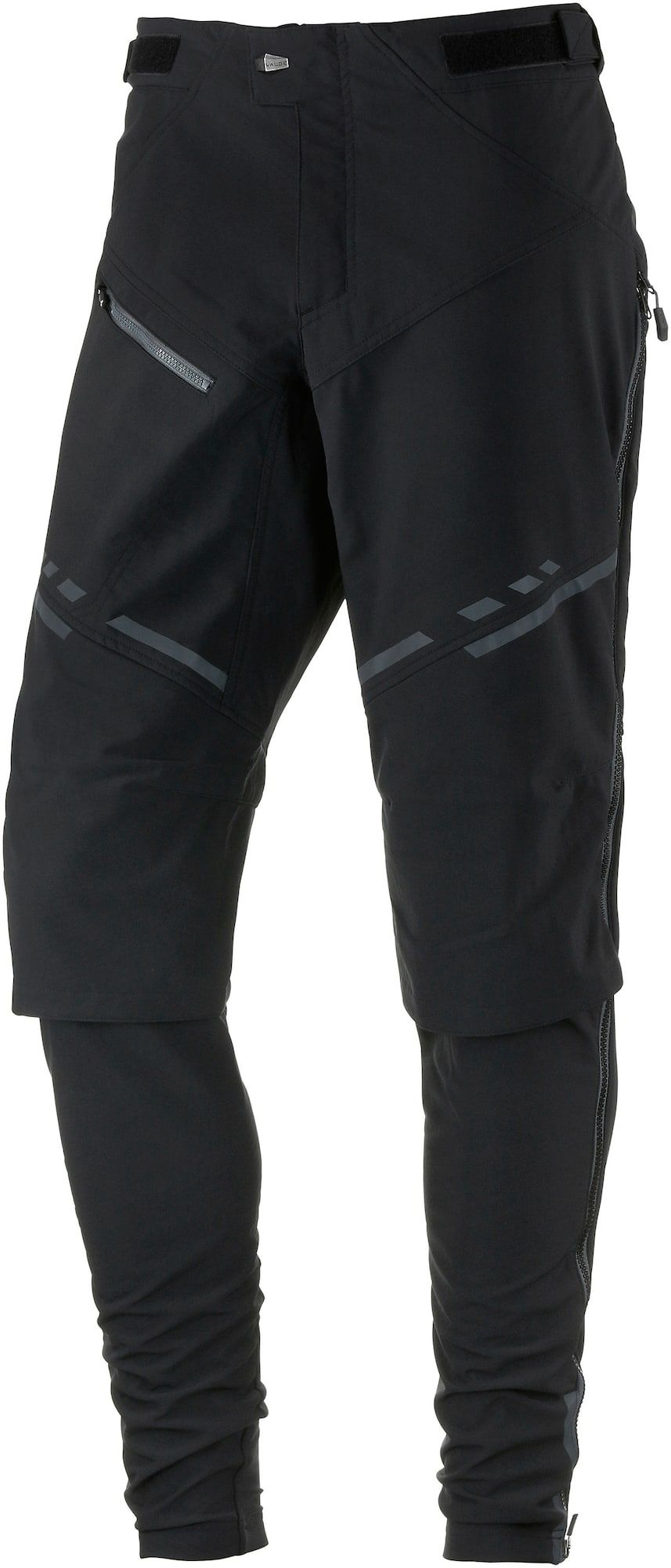Virt Softshellhose   Sportbekleidung > Sporthosen > Softshellhosen   Vaude