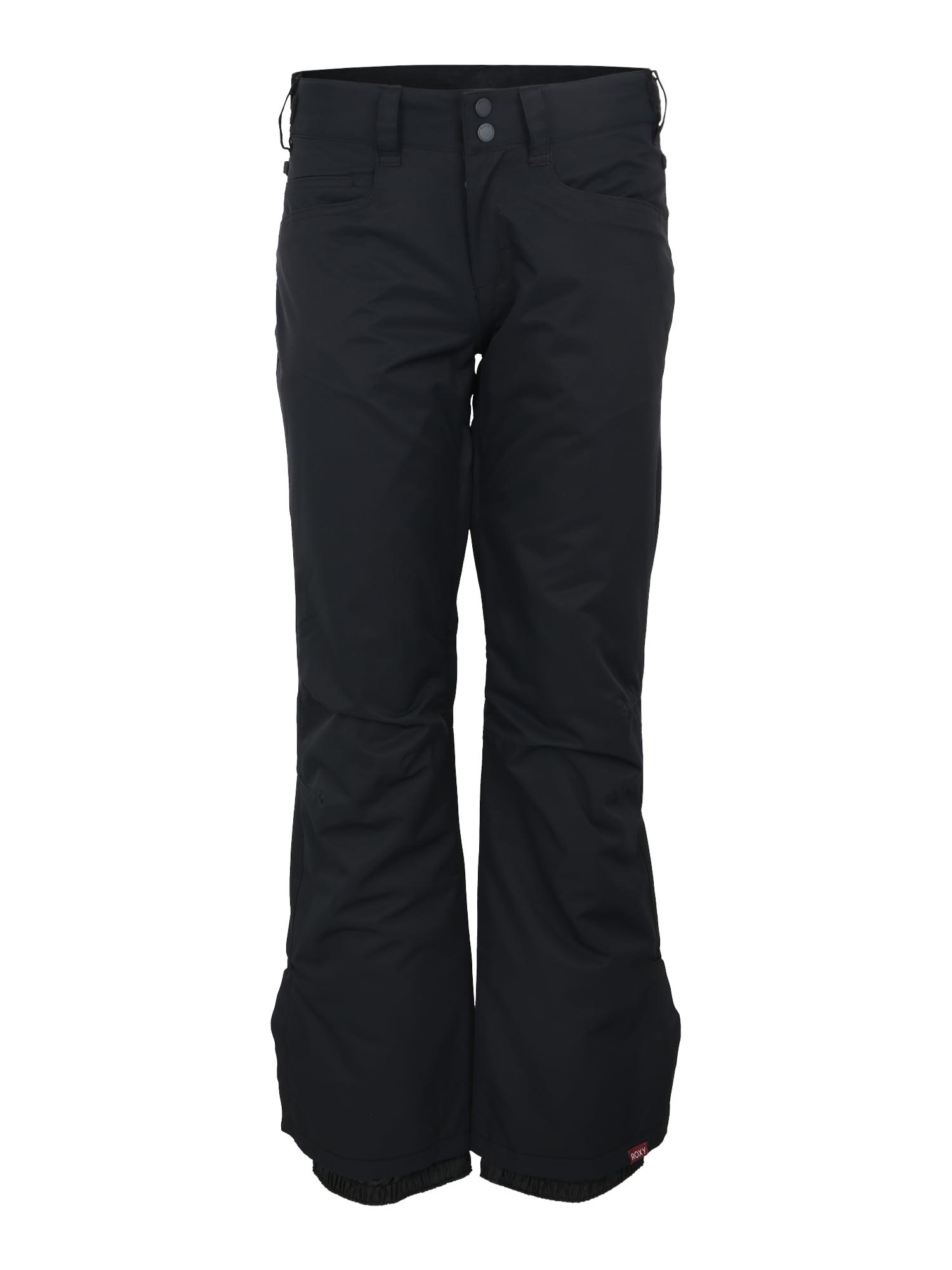 Outdoorové kalhoty BACKYARD černá ROXY
