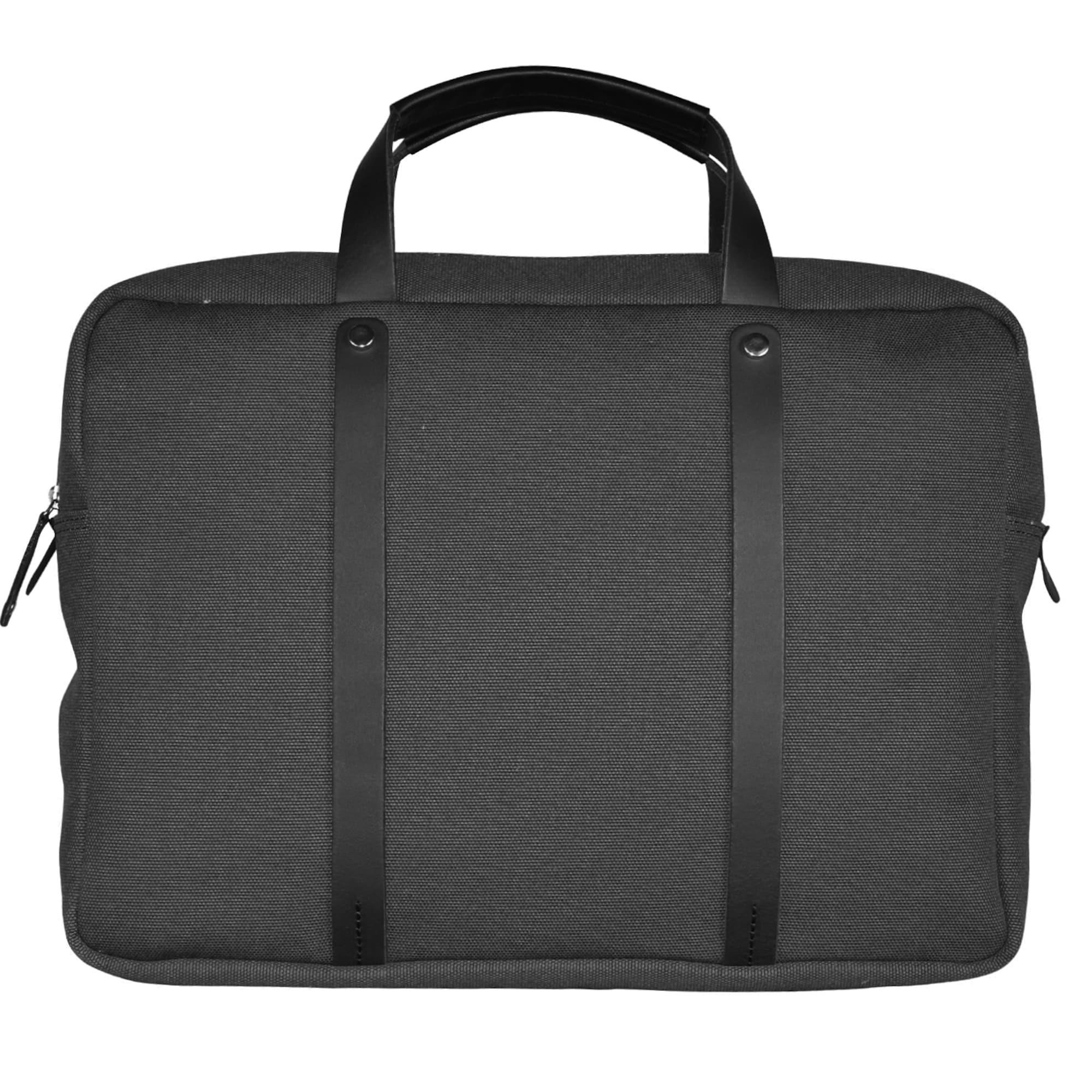Laptoptasche 'Lund' | Taschen > Business Taschen | Schwarz | Jost