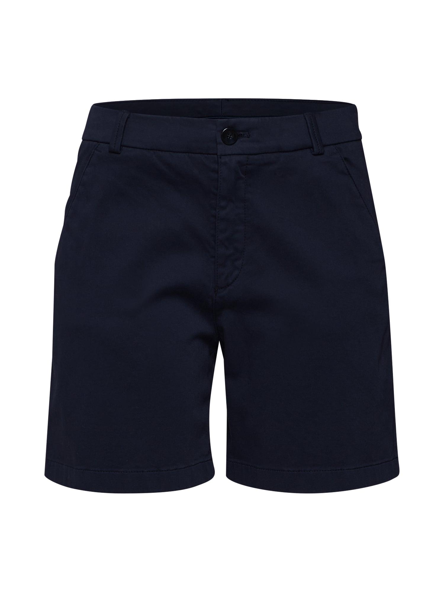 Kalhoty Sichily-D modrá BOSS