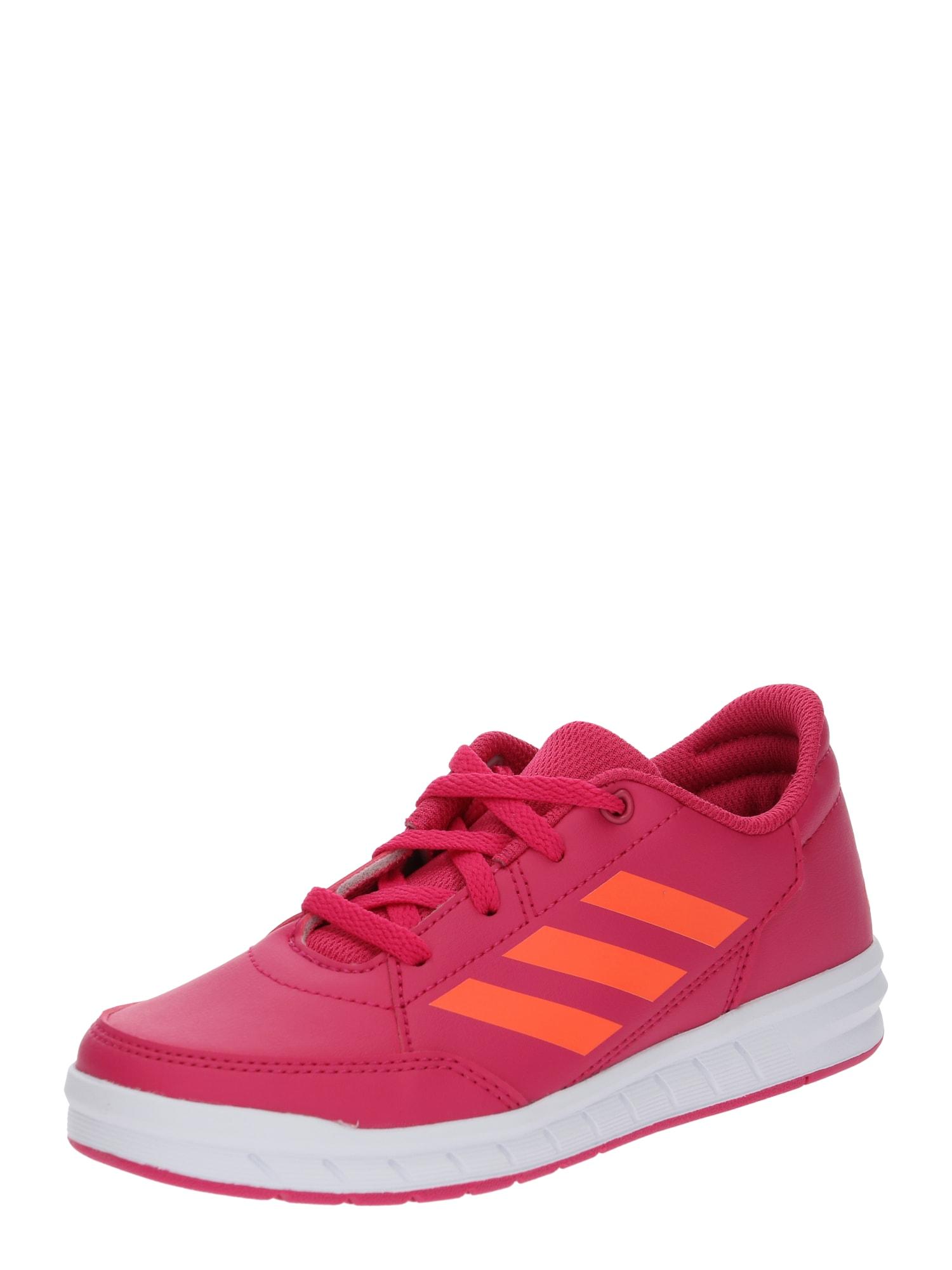 Sportovní boty AltaSport K pink ADIDAS PERFORMANCE