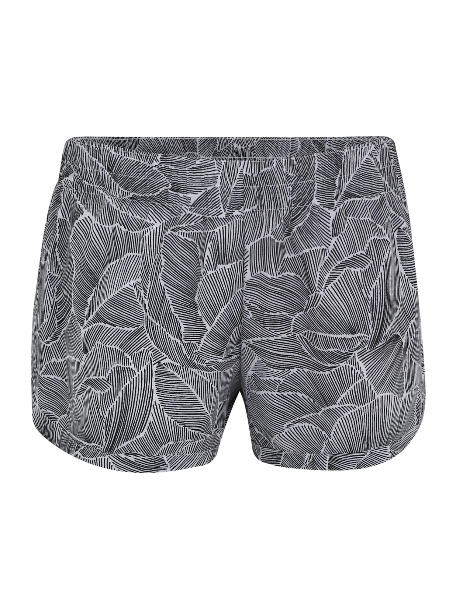Sportovní kalhoty V-GSPRINT SHORT SH černá GAP