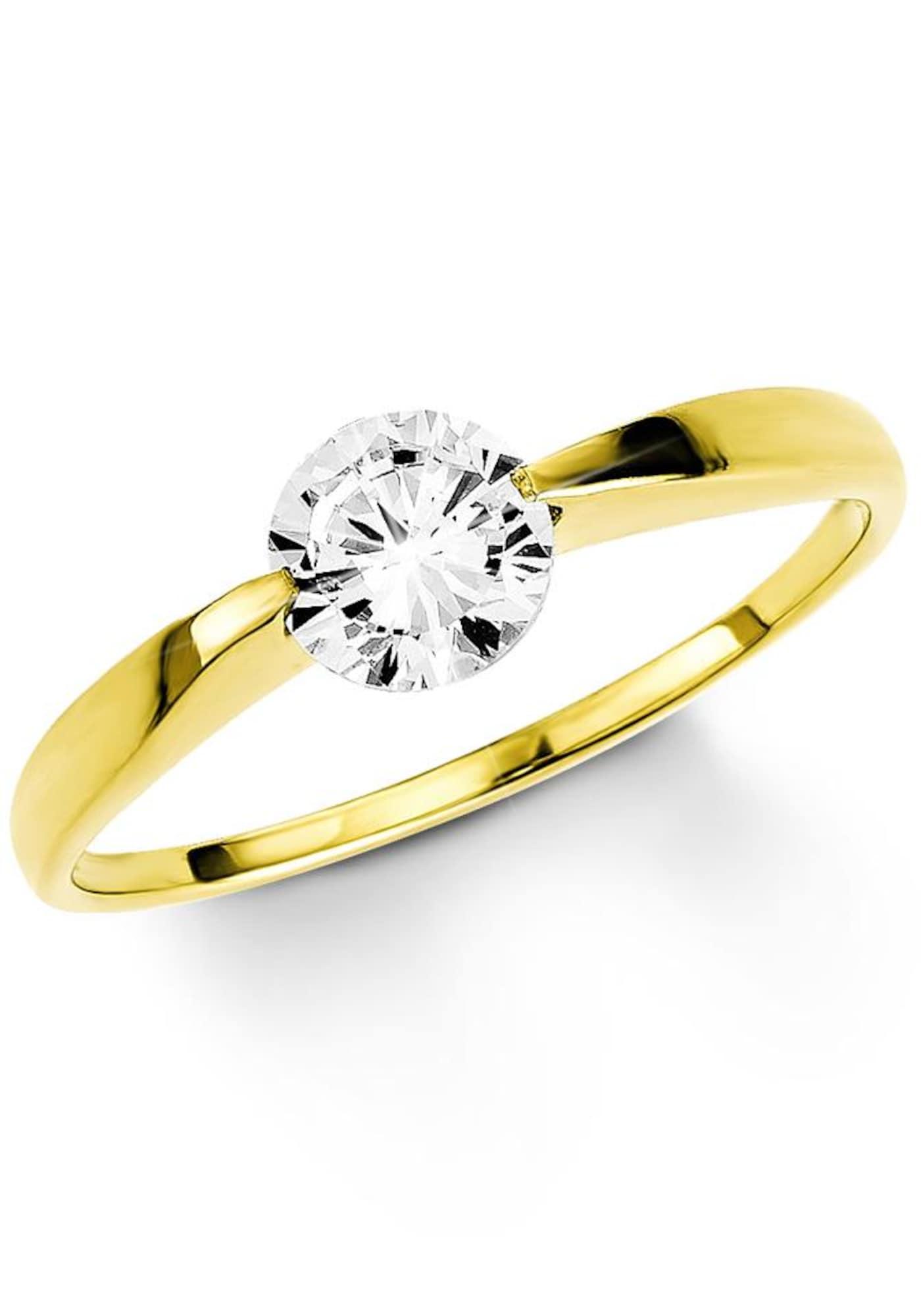 Fingerring | Schmuck > Ringe > Fingerringe | Gold | AMOR