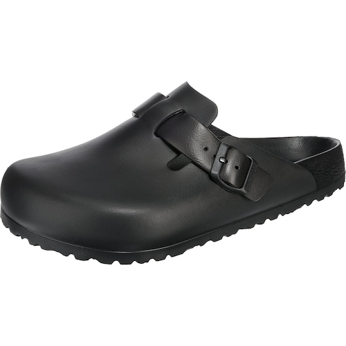 BIRKENSTOCK Boston Pantoletten