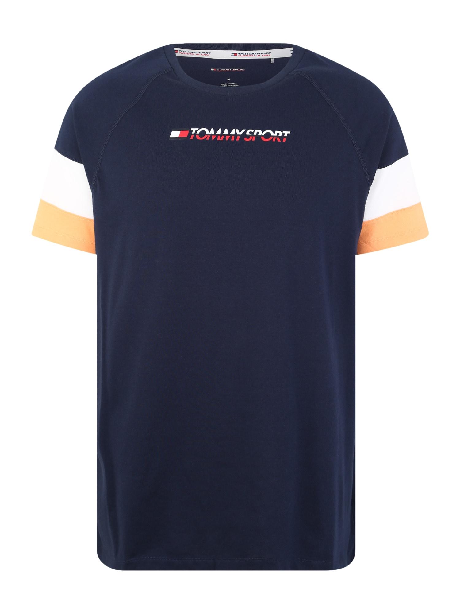 Funkční tričko marine modrá Tommy Sport