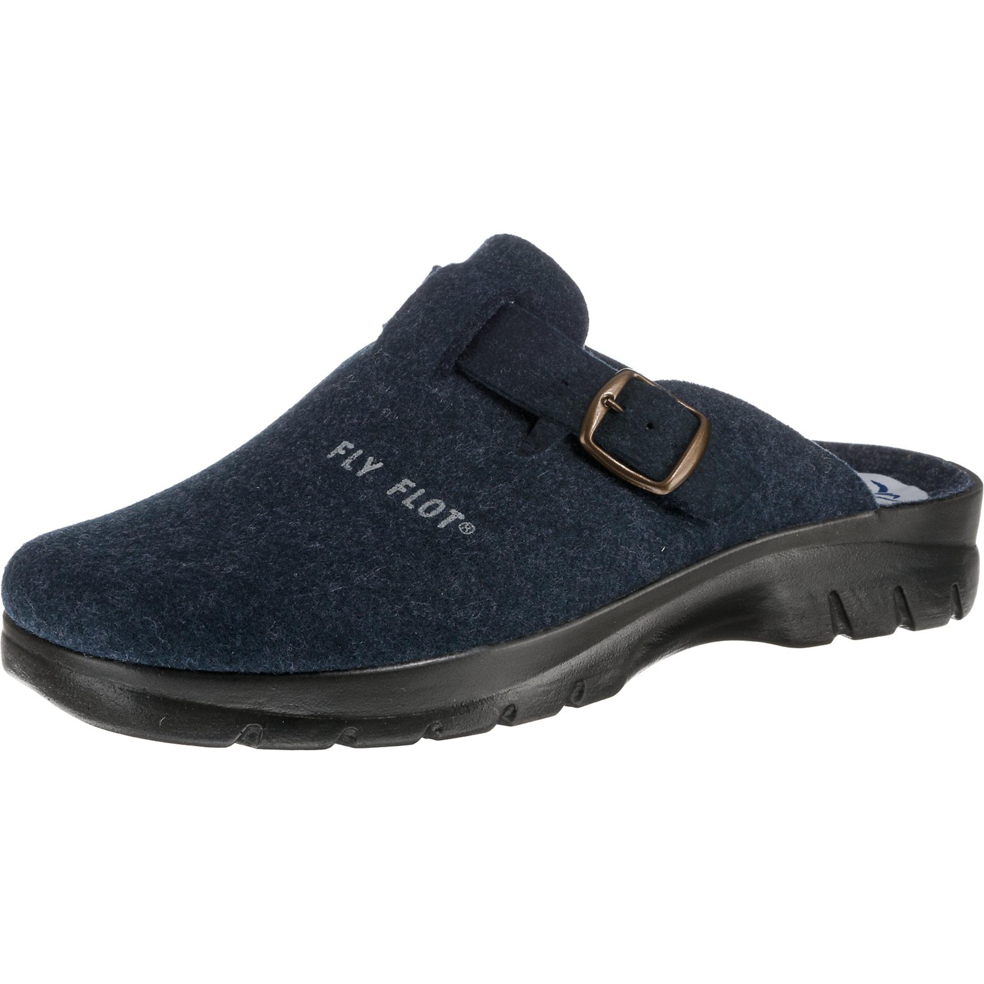 Pantoffeln | Schuhe > Hausschuhe > Pantoffeln | Blau | FLY FLOT