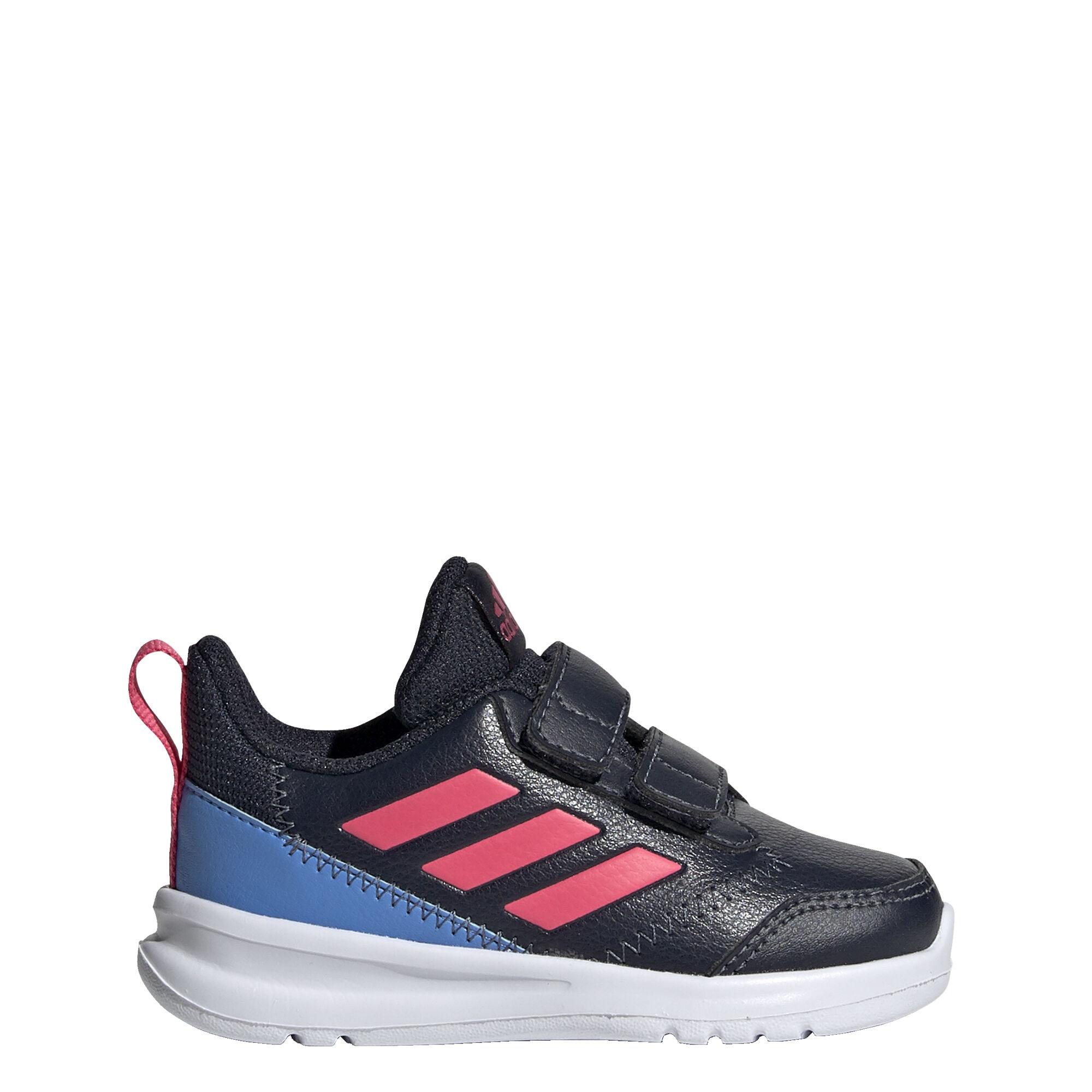Sportovní boty AltaRun modrá tmavě modrá pink ADIDAS PERFORMANCE
