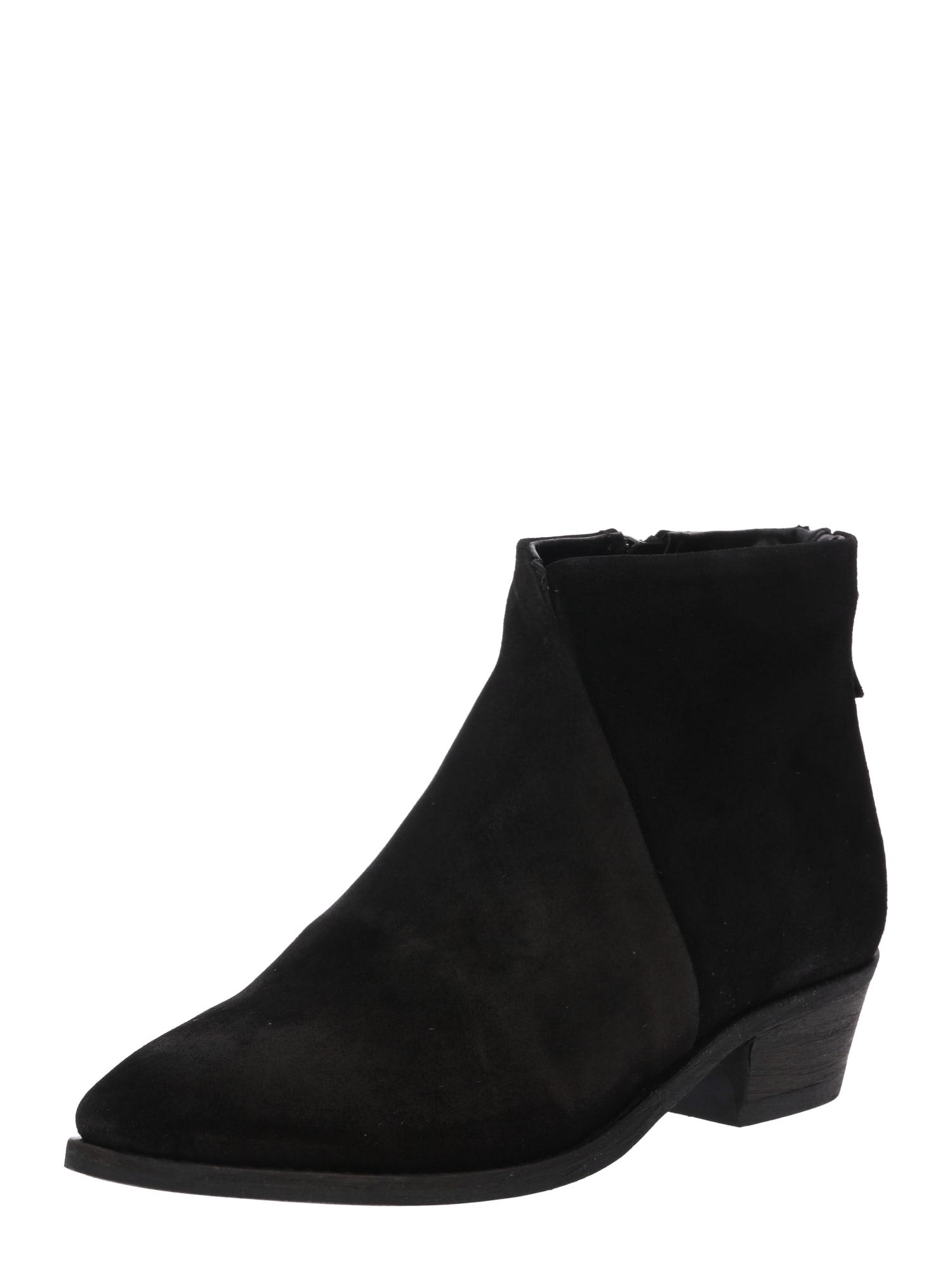 Ankle Boot 'Sara' | Schuhe > Boots > Sonstige Boots | Schwarz | PAVEMENT