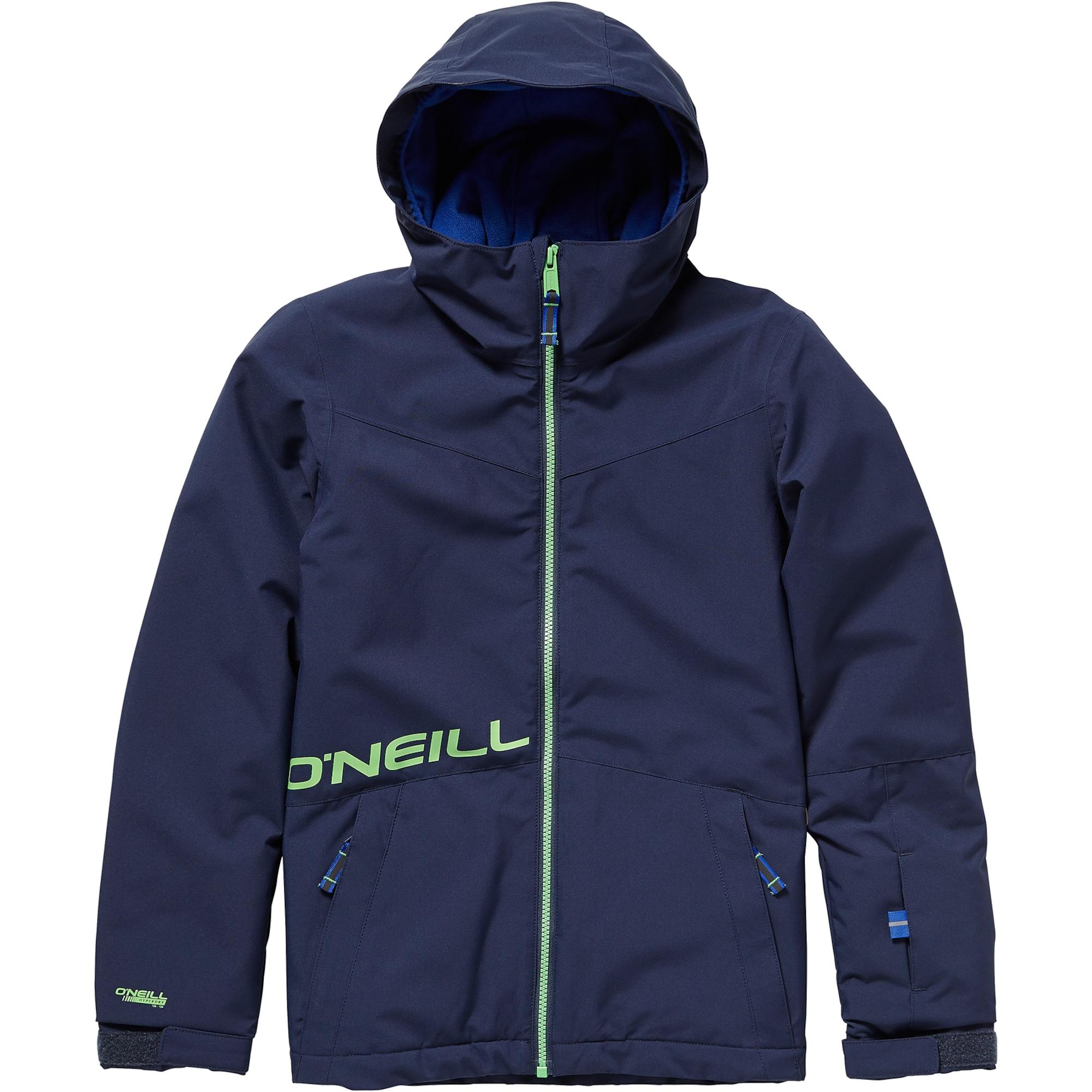 ONEILL Sportovní bunda PB STATEMENT JACKET tmavě modrá O'NEILL
