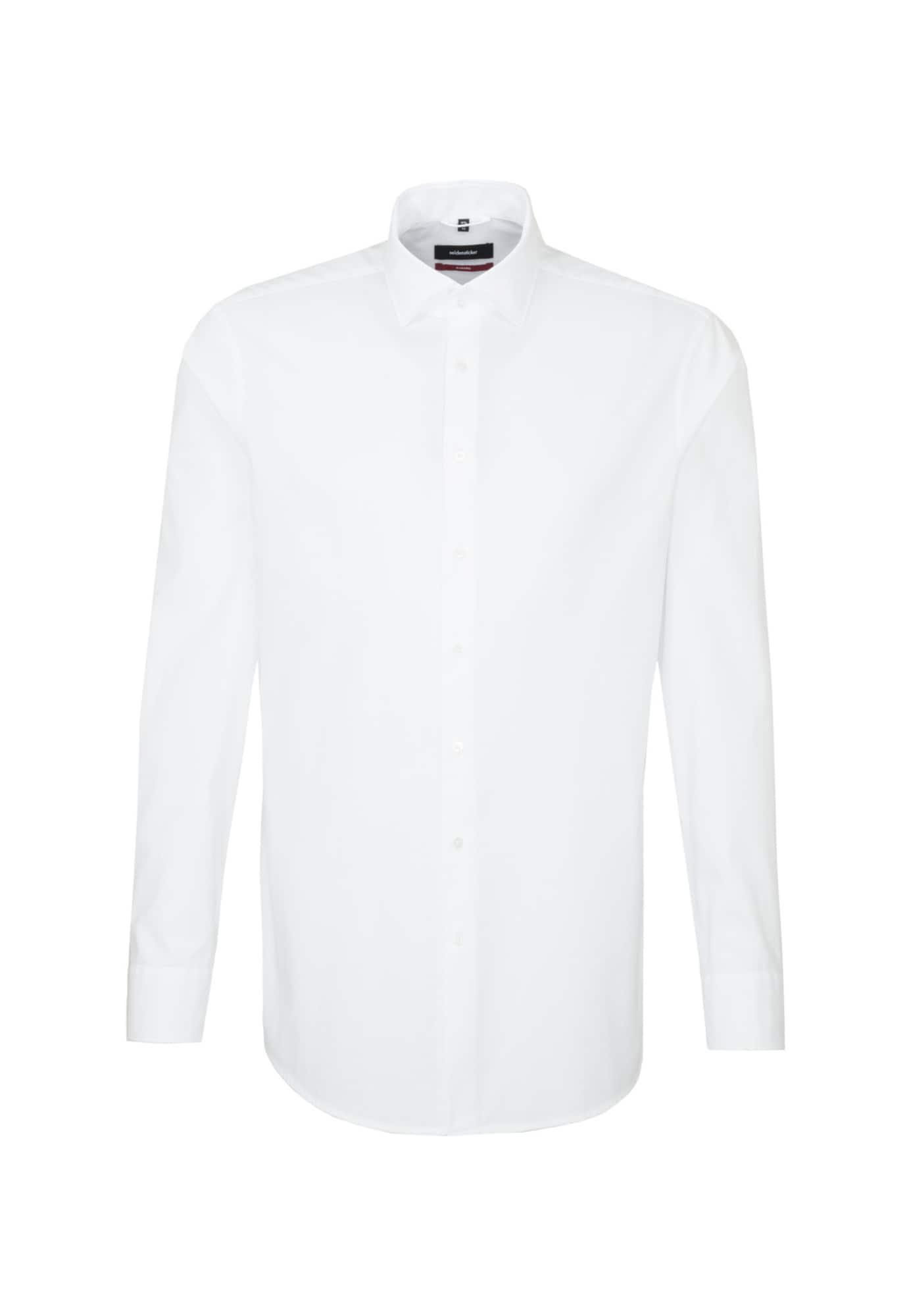 Hemd 'Modern'   Bekleidung > Hemden > Sonstige Hemden   Weiß   SEIDENSTICKER
