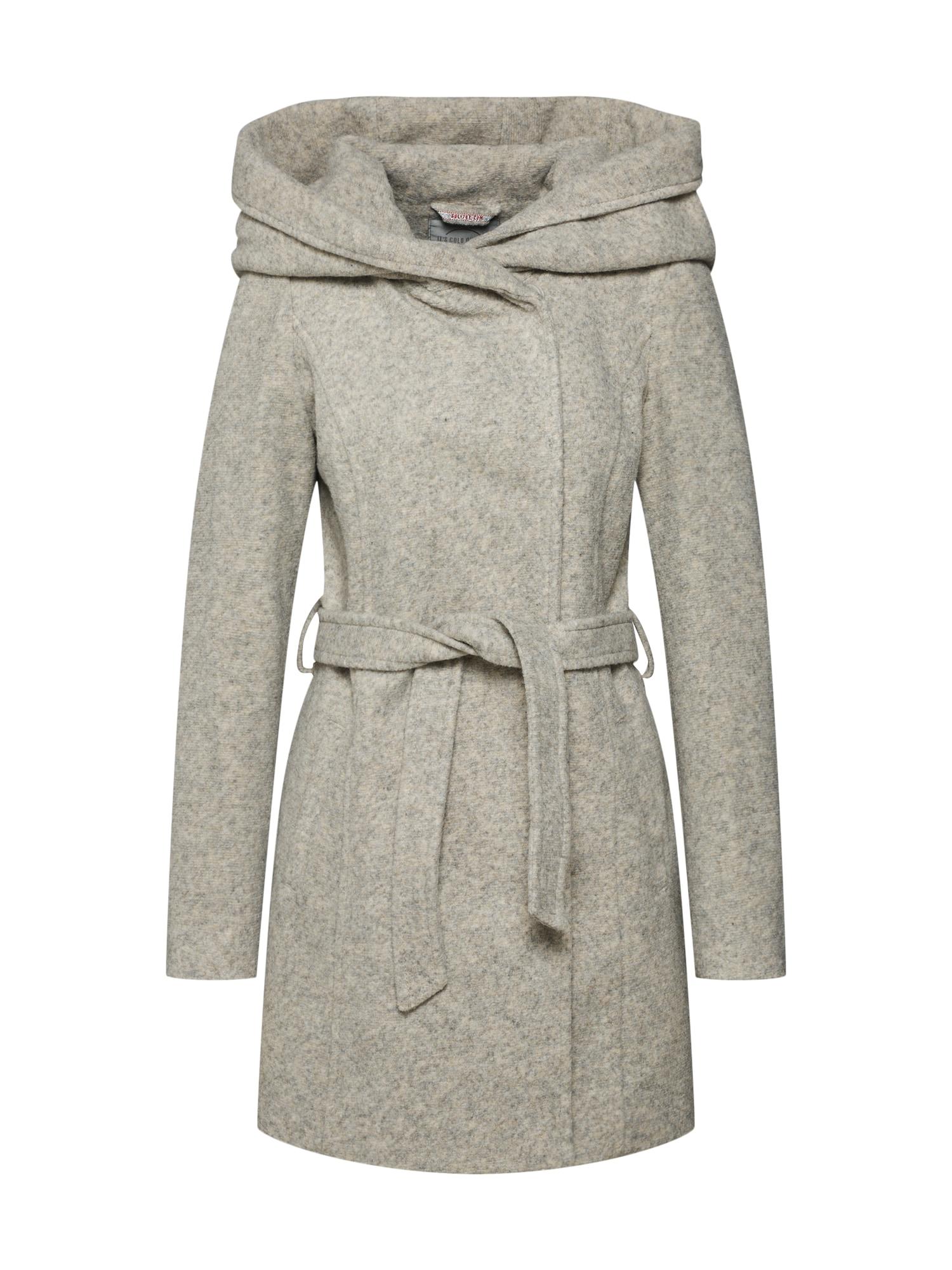 Zimní kabát šedá S.Oliver RED LABEL