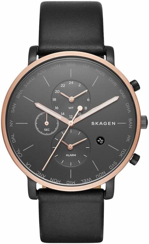 Quarzuhr »HAGEN, SKW6300«