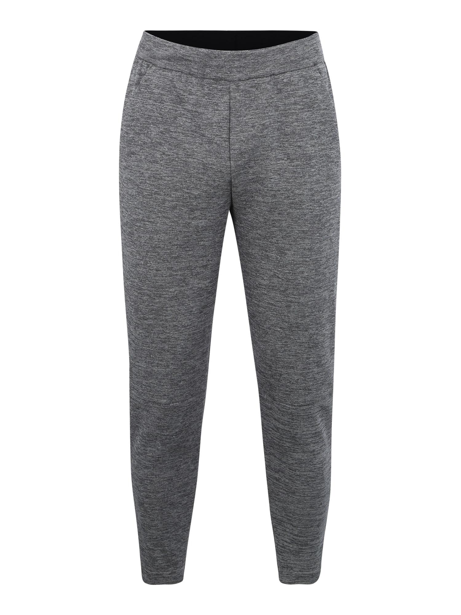Sportovní kalhoty M ZNE pt šedá ADIDAS PERFORMANCE